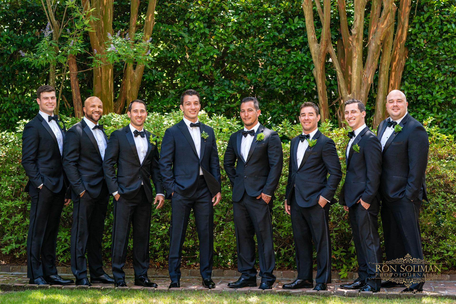 William Aiken House Wedding MT 027