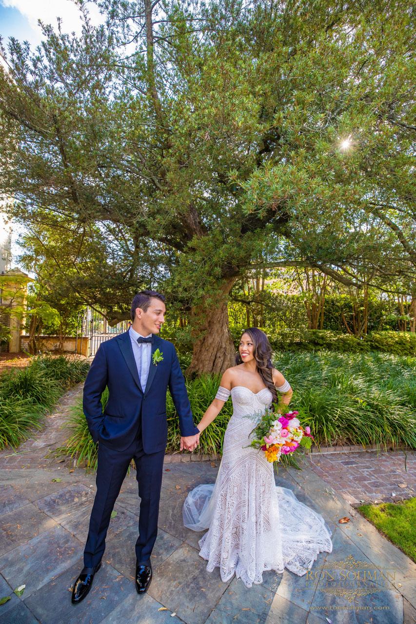 William Aiken House Wedding MT 028
