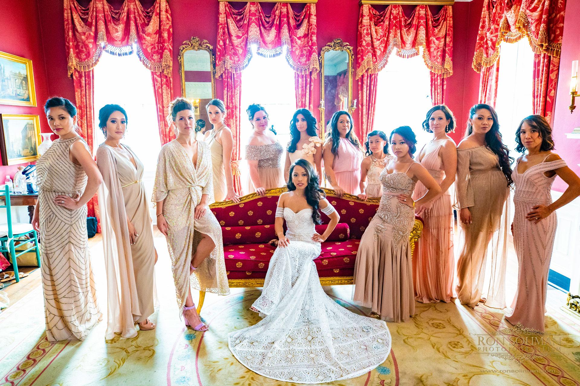 William Aiken House Wedding MT 029
