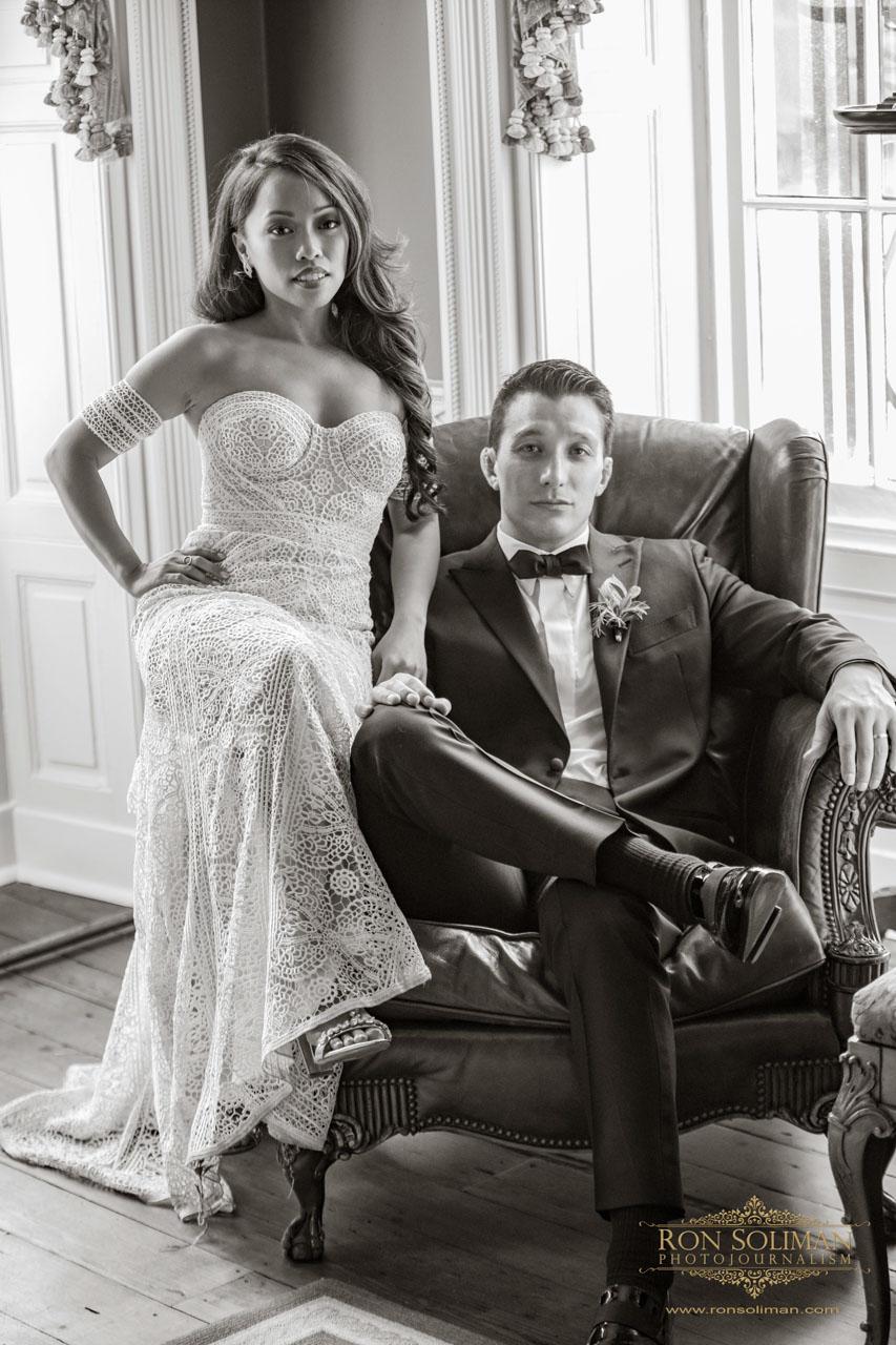 William Aiken House Wedding MT 031