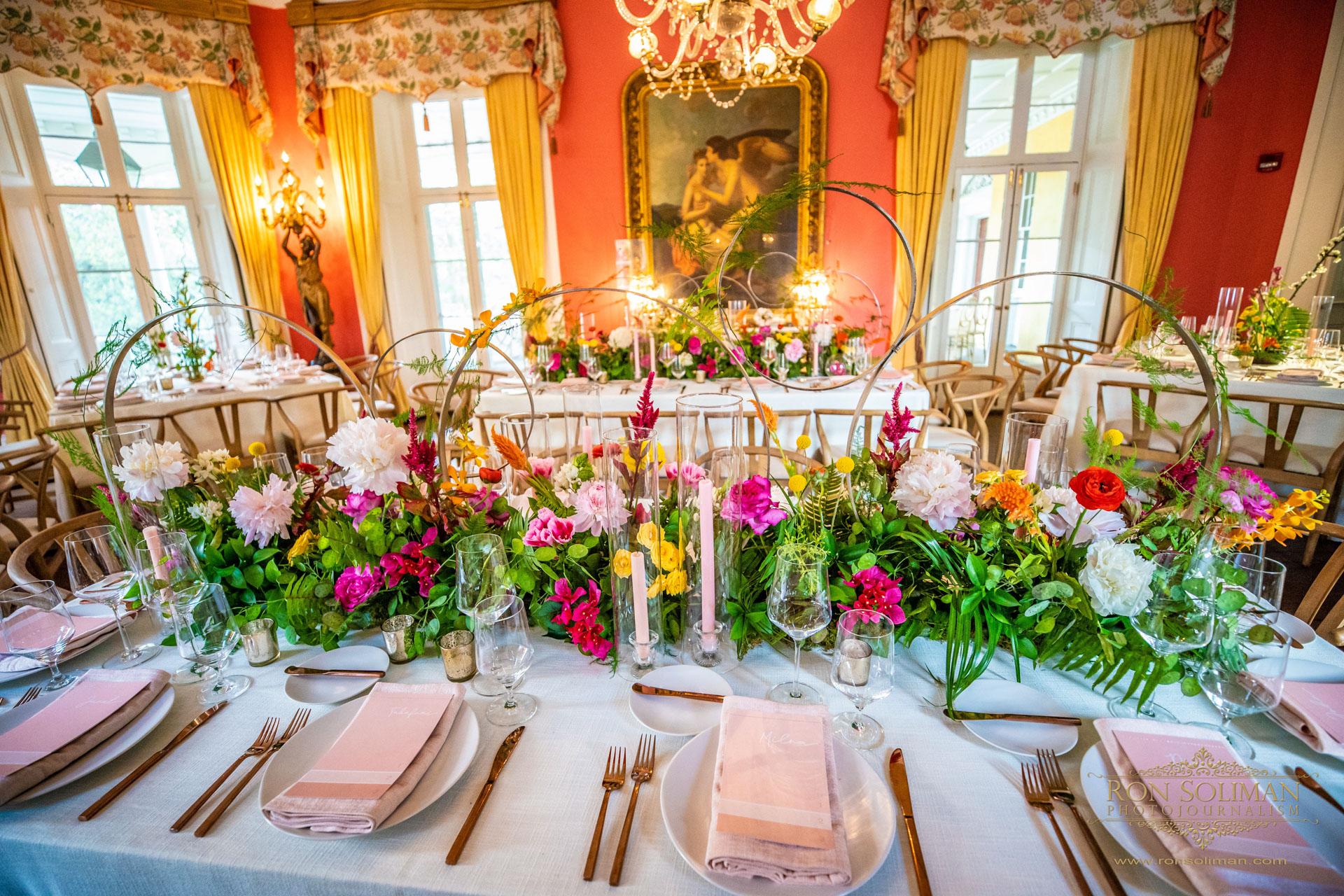 William Aiken House Wedding MT 032