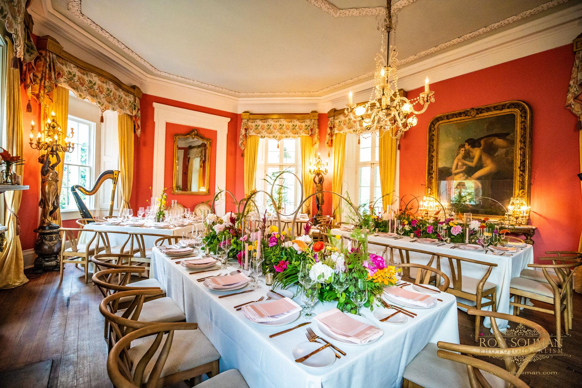 William Aiken House Wedding MT 034