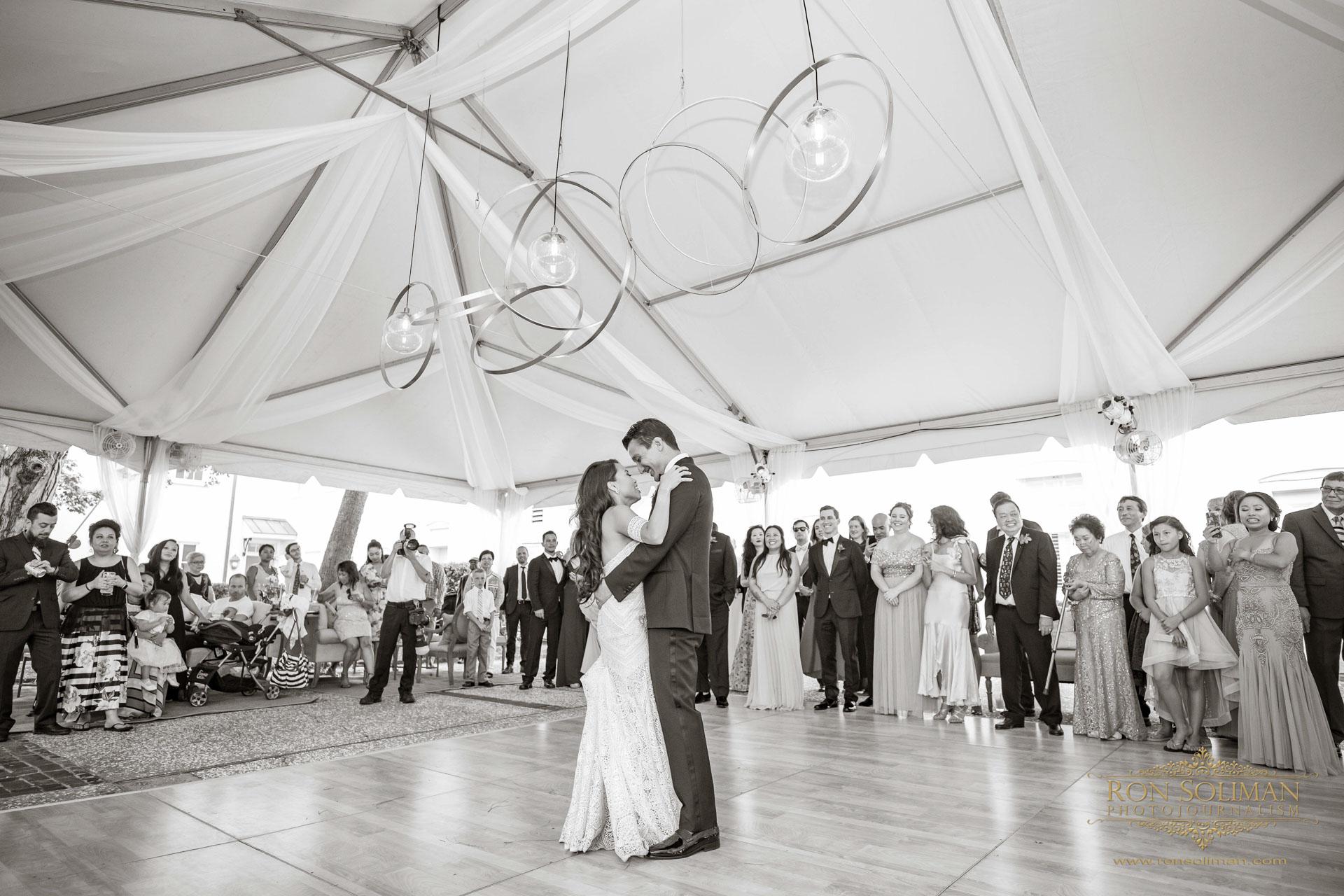 William Aiken House Wedding MT 035