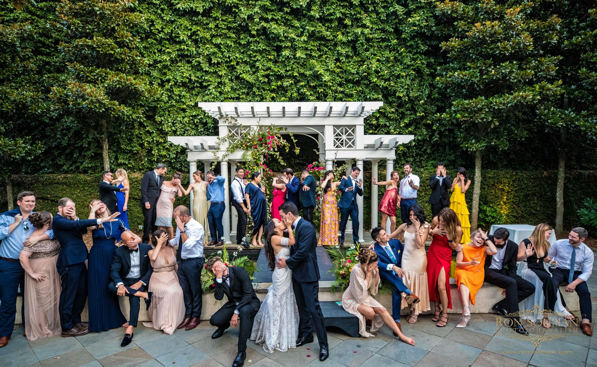 William Aiken House Wedding MT 037