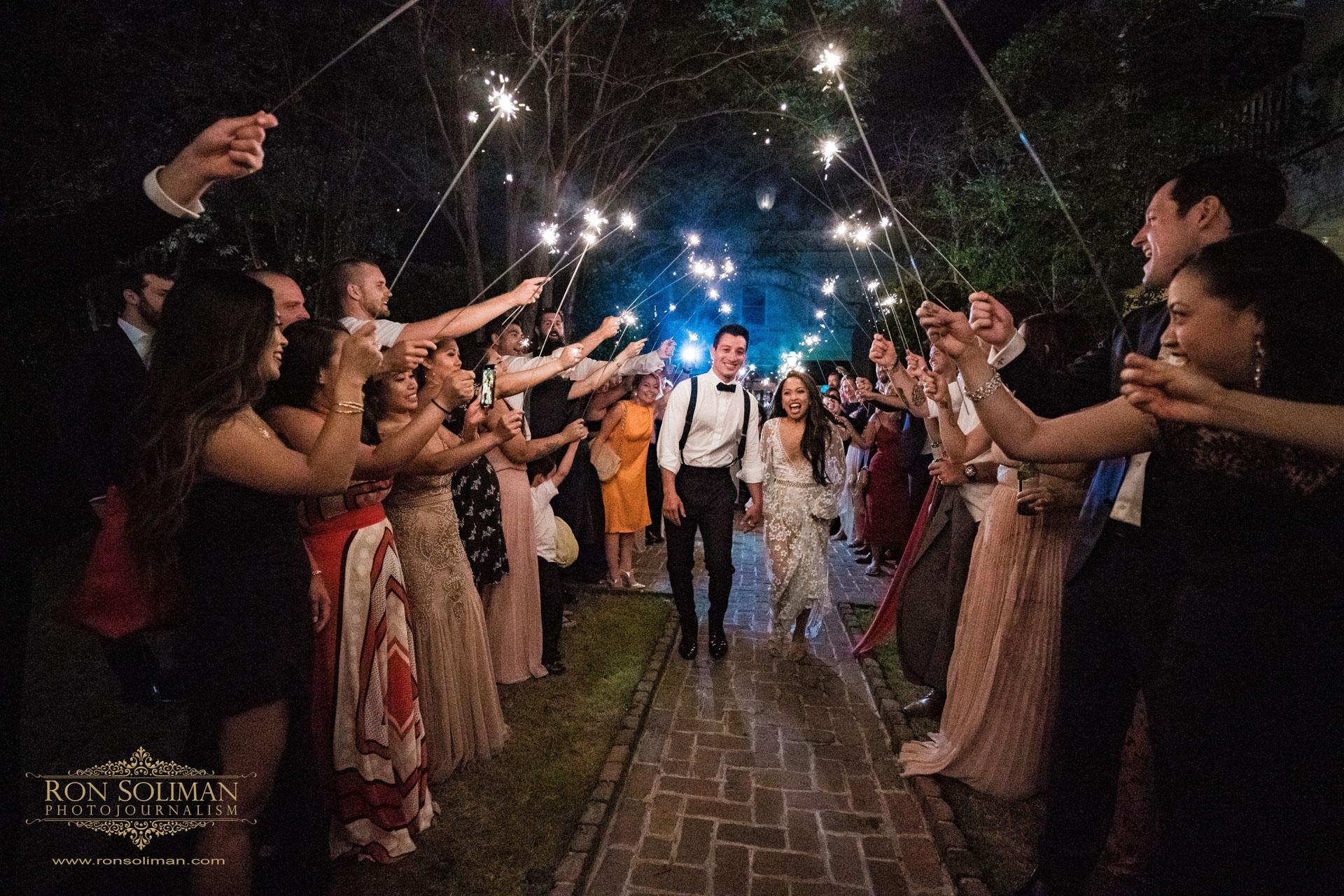 William Aiken House Wedding MT 038