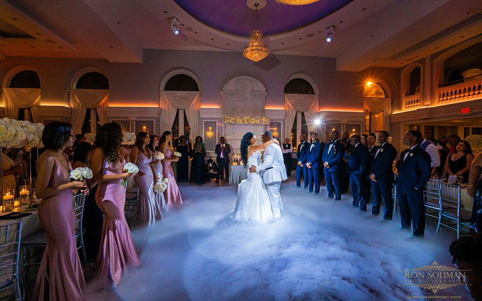 Arts Ballroom Wedding photos