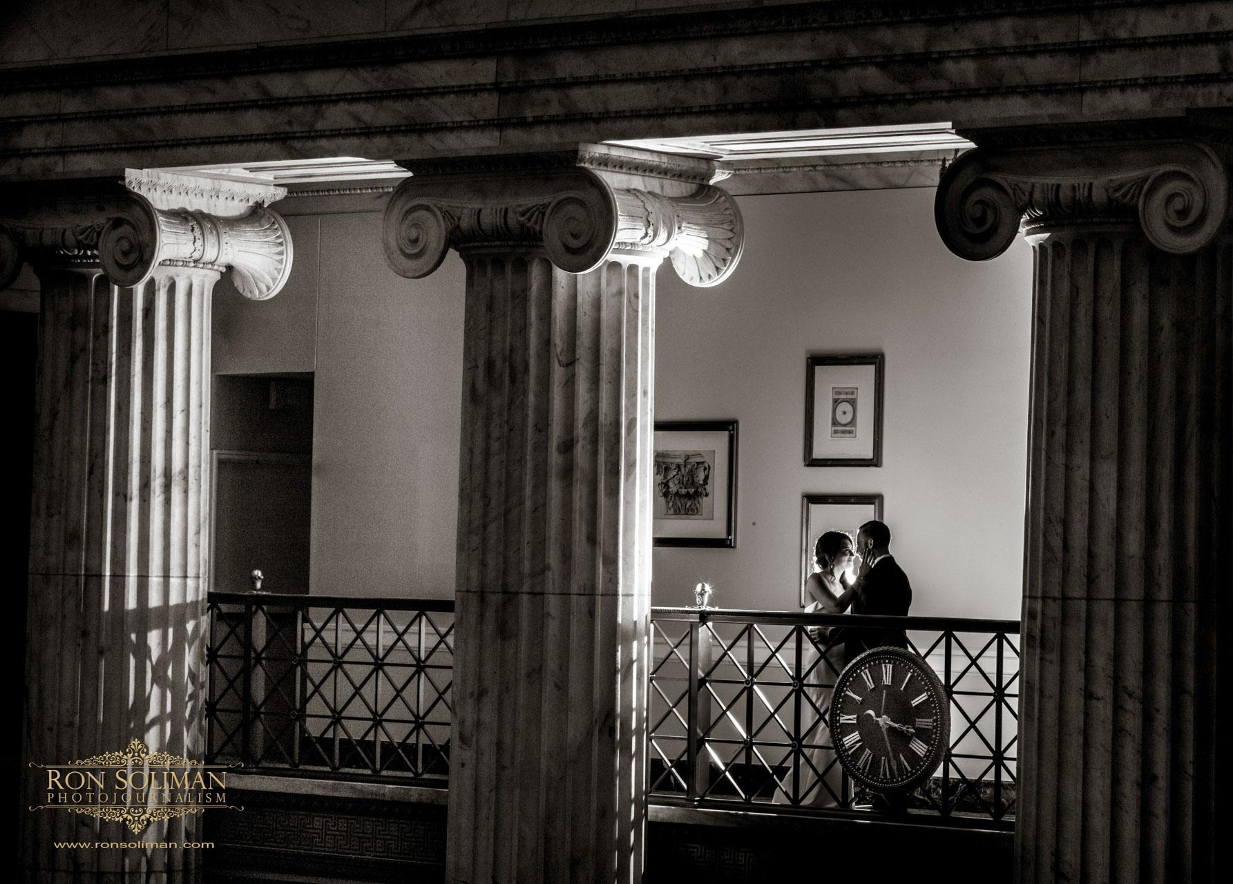 KIMMEL CENTER WEDDING 10