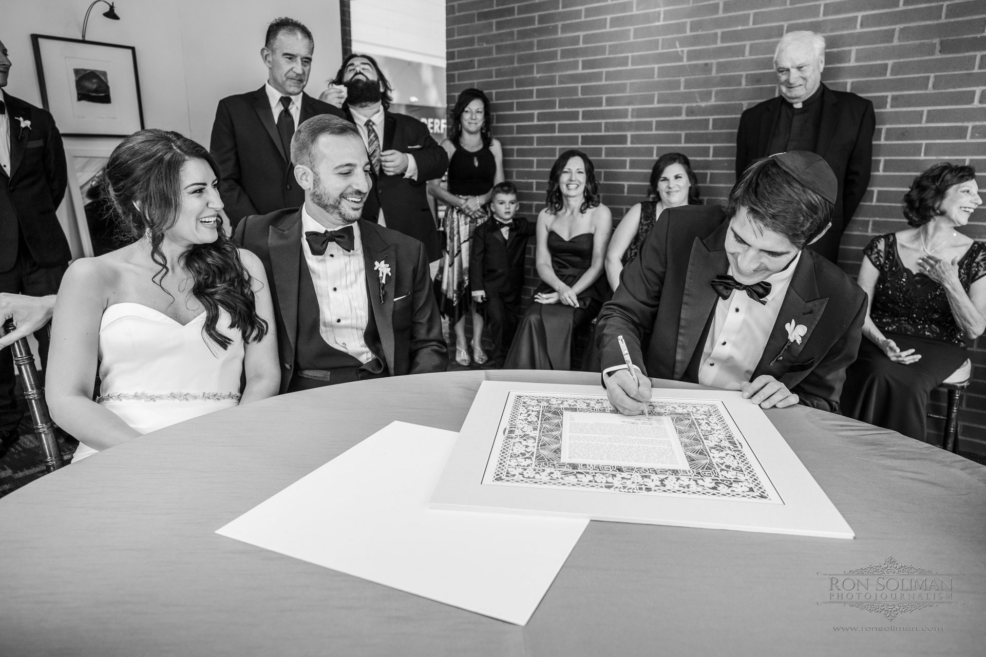 KIMMEL CENTER WEDDING 15