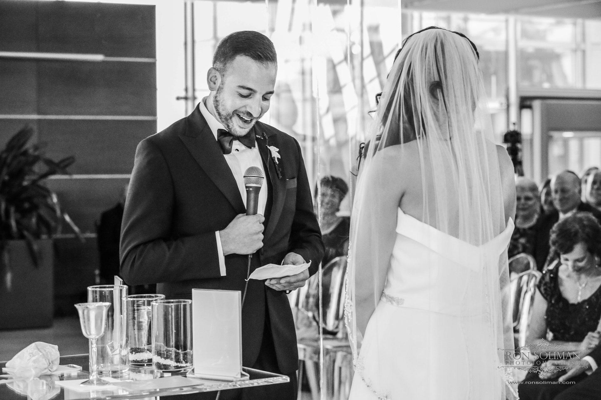 KIMMEL CENTER WEDDING 19