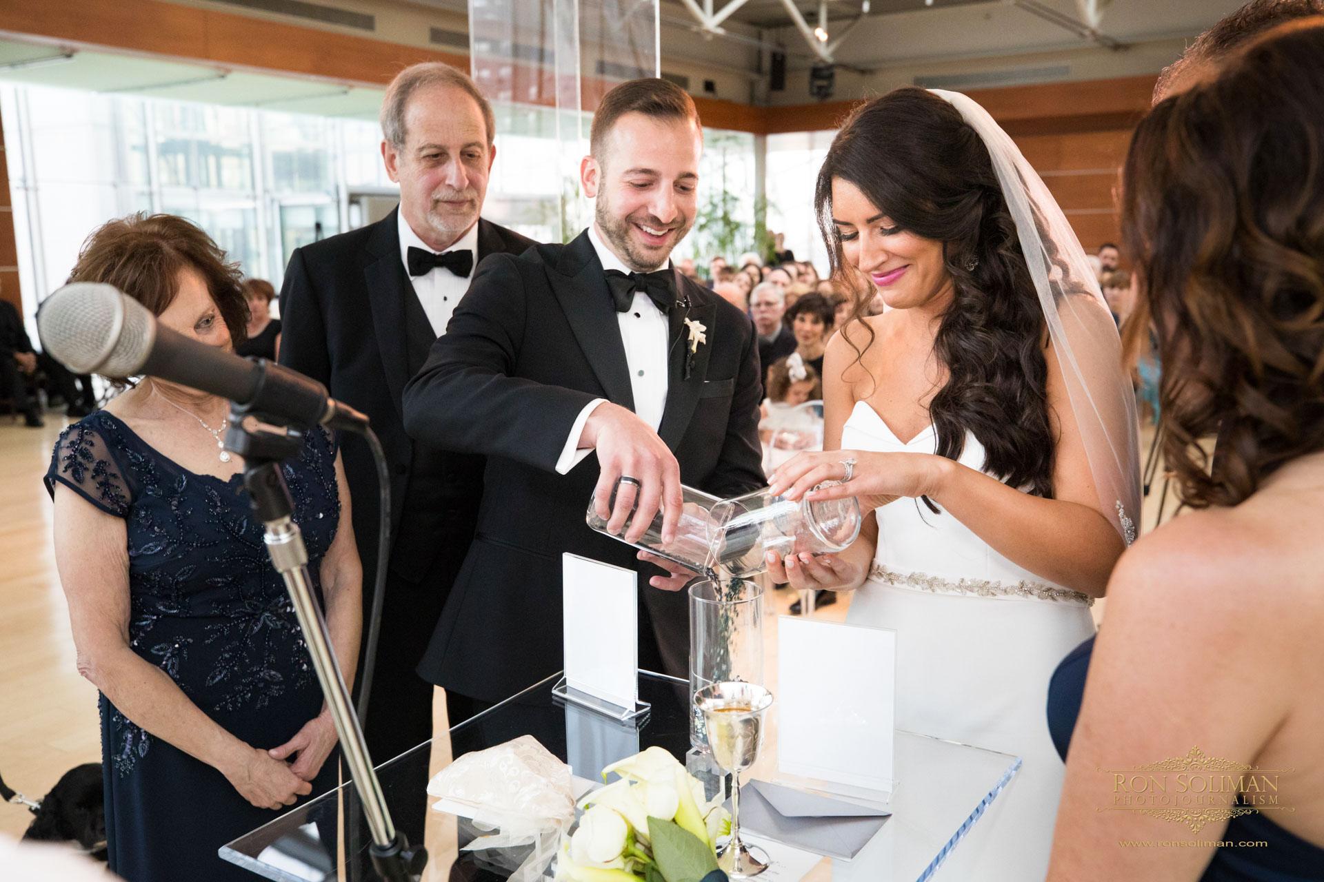 KIMMEL CENTER WEDDING 21