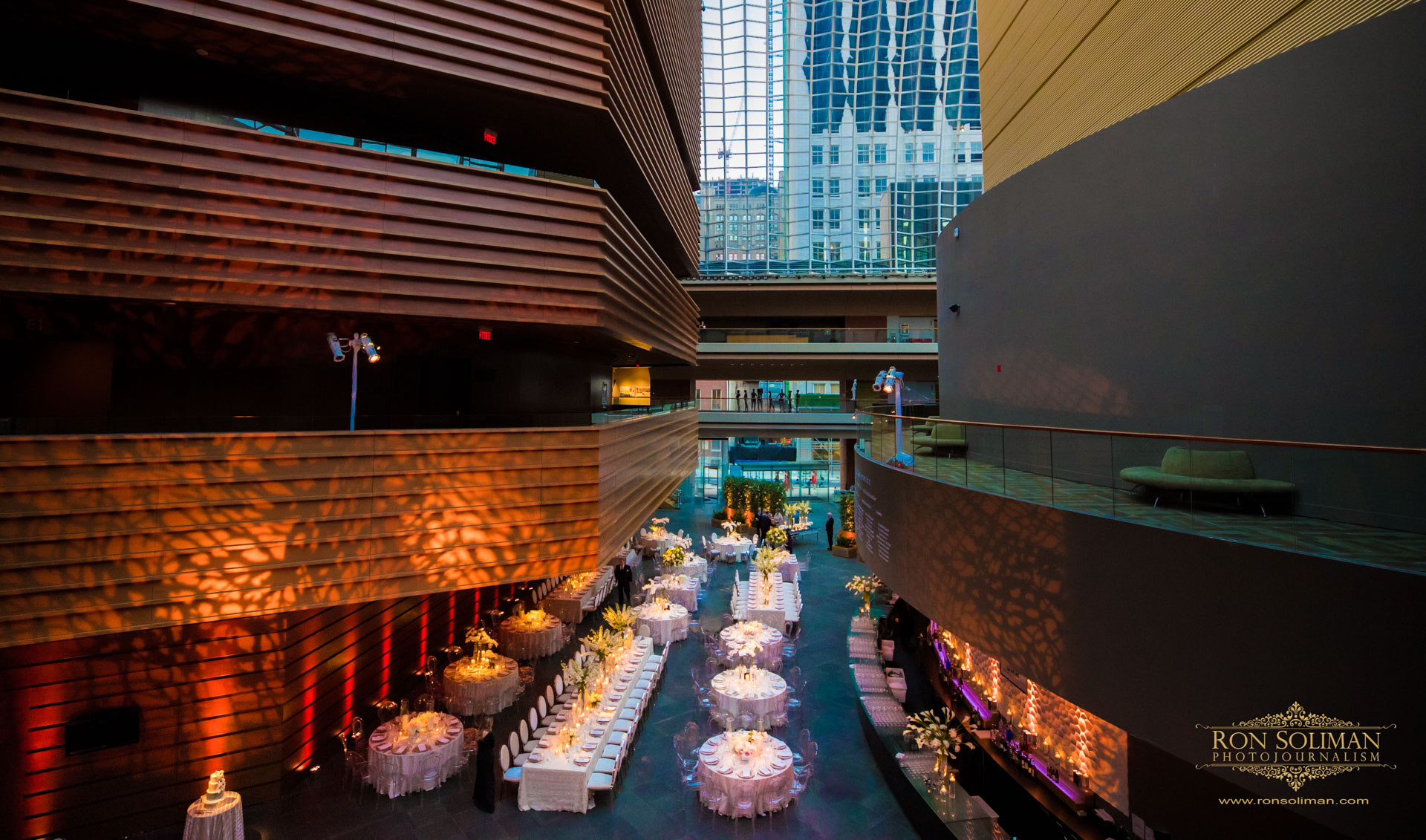 KIMMEL CENTER WEDDING 23