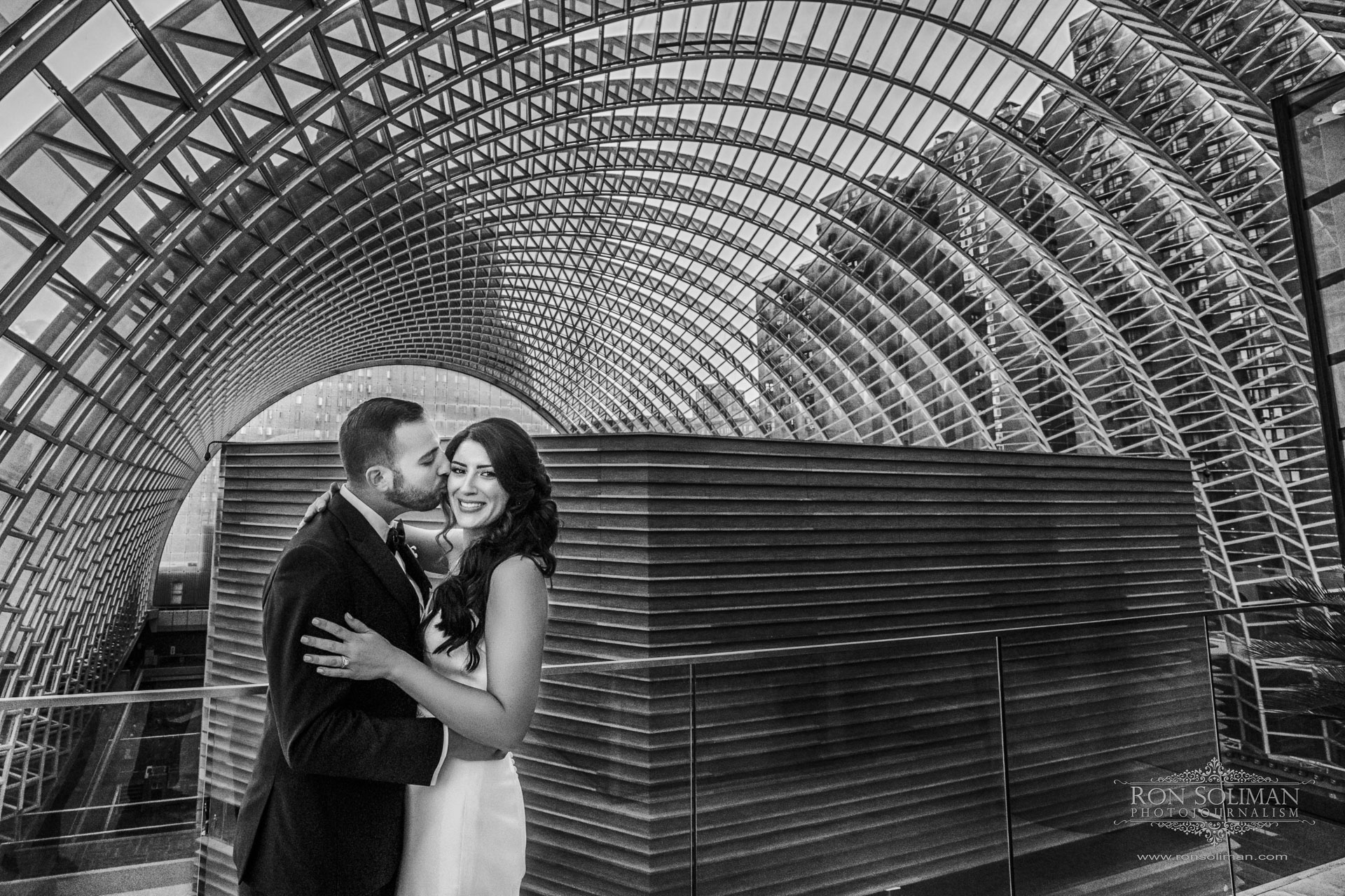 KIMMEL CENTER WEDDING 24