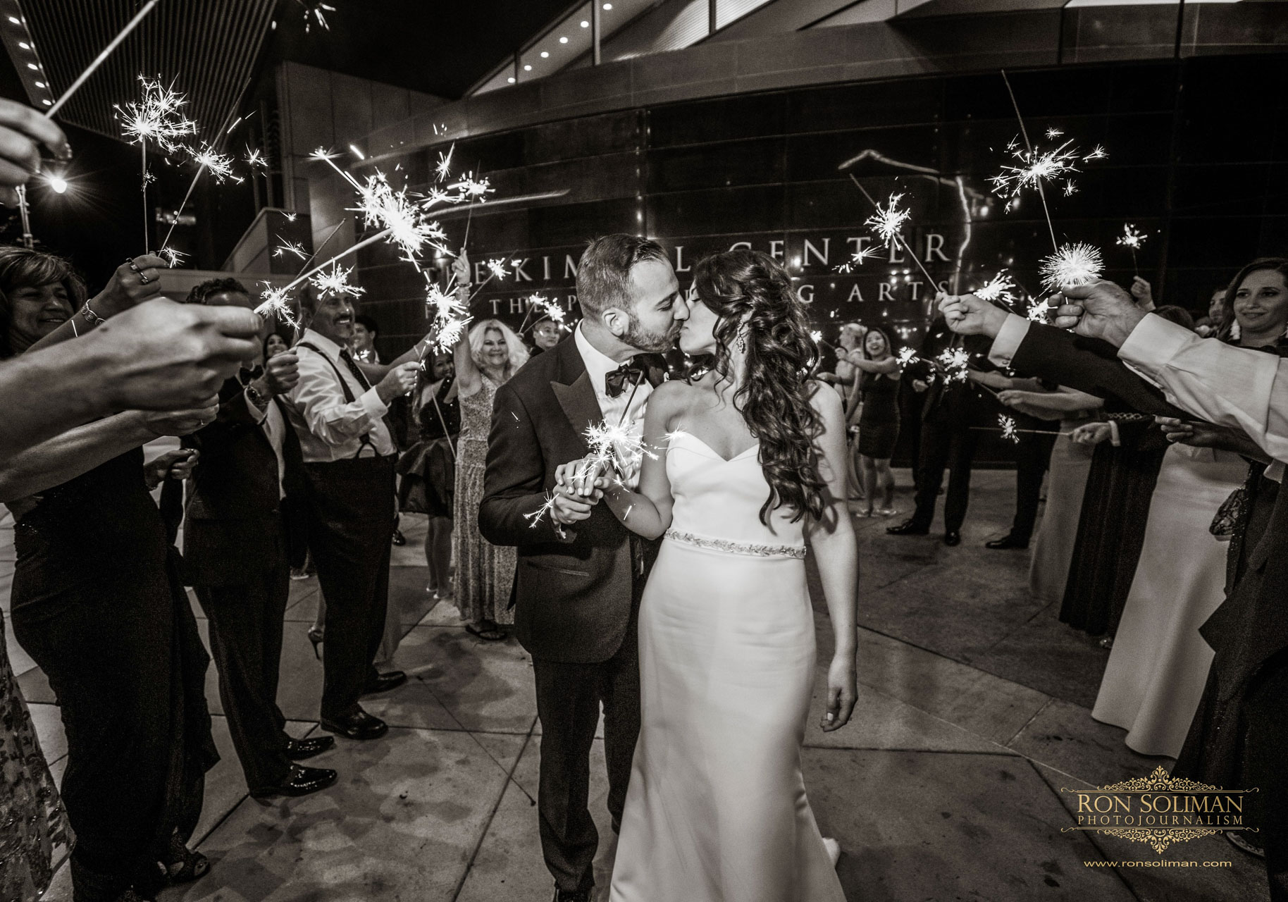 KIMMEL CENTER WEDDING 29