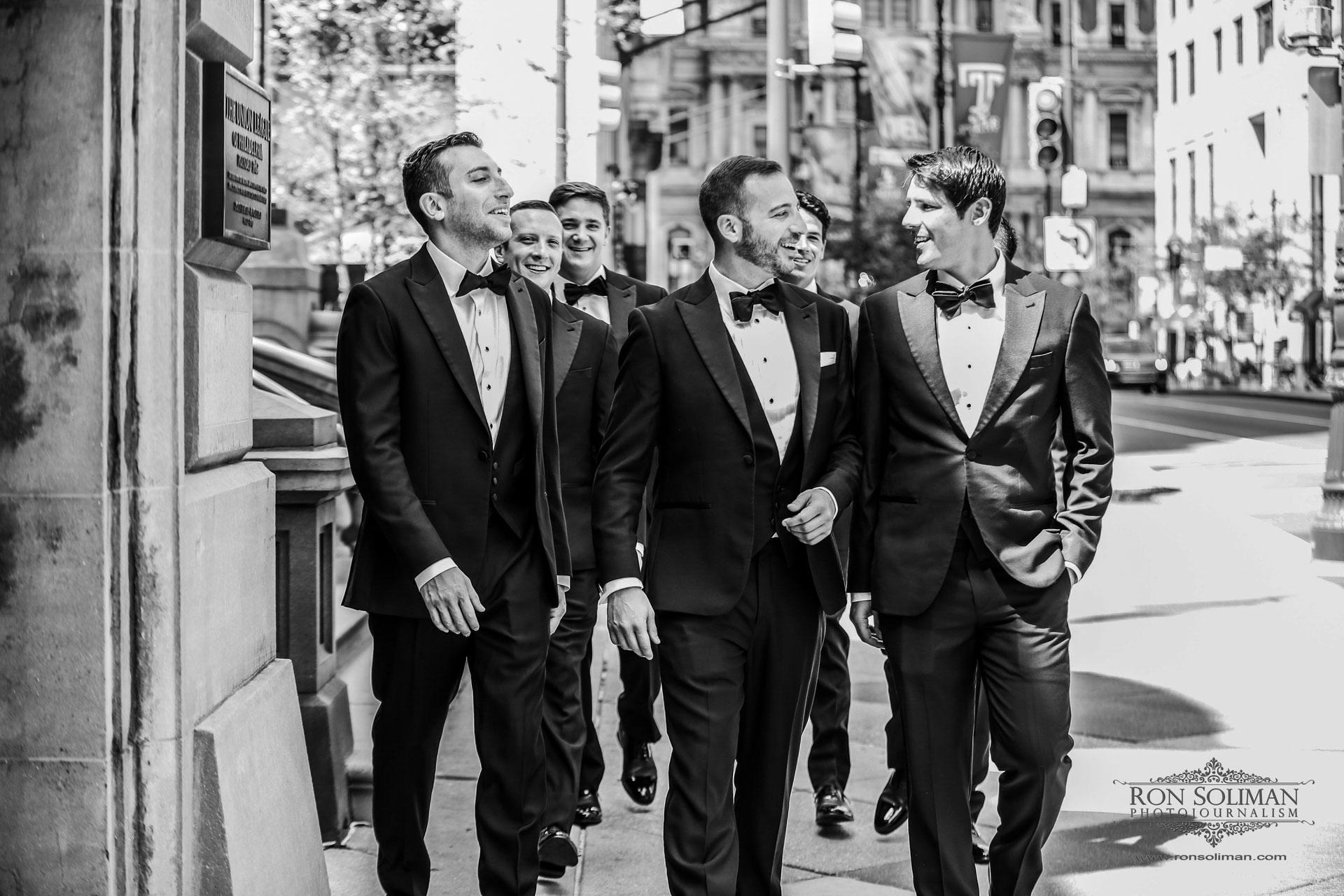 KIMMEL CENTER WEDDING 8