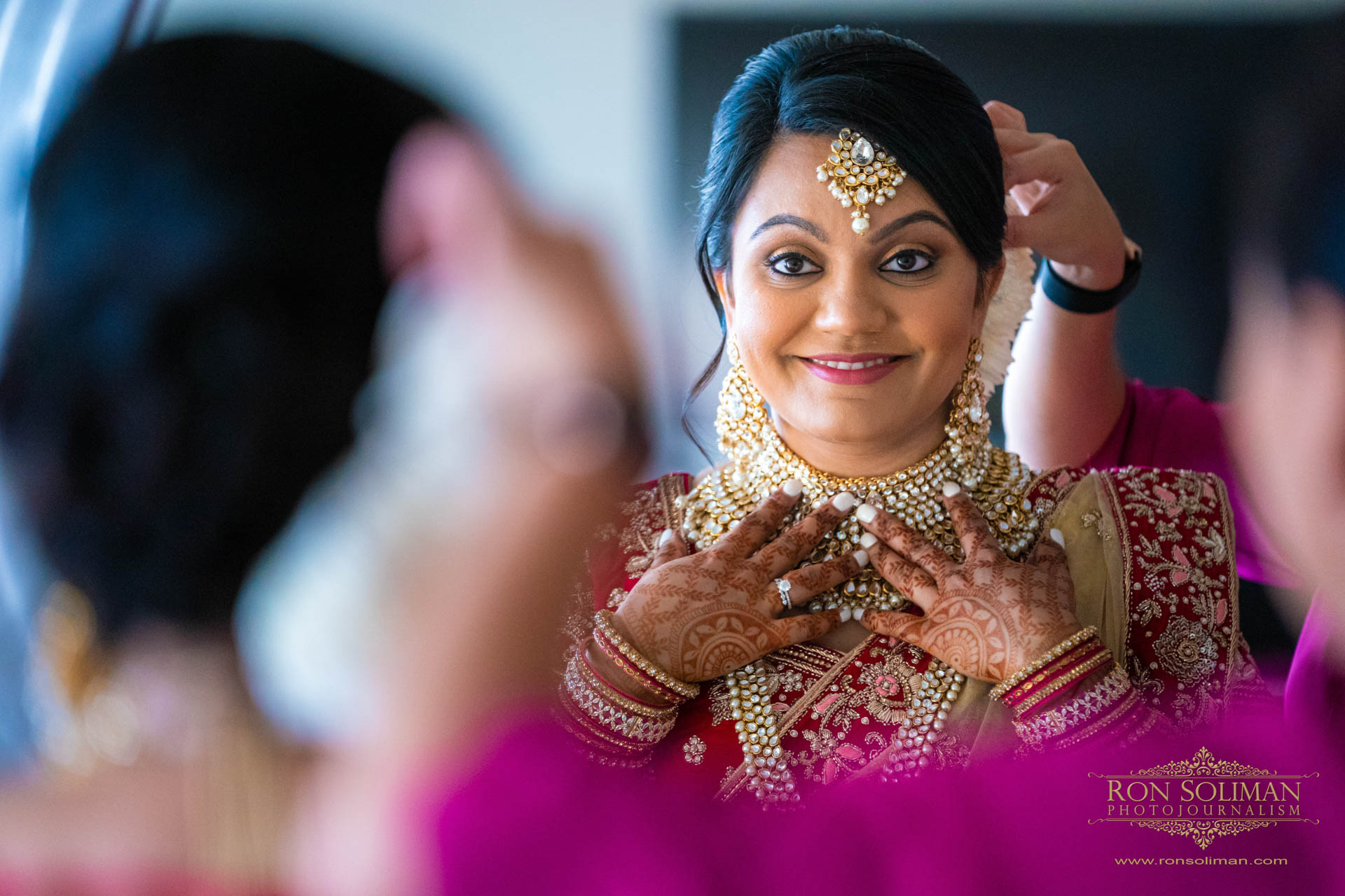 VALLEY REGENCY INDIAN WEDDING 1