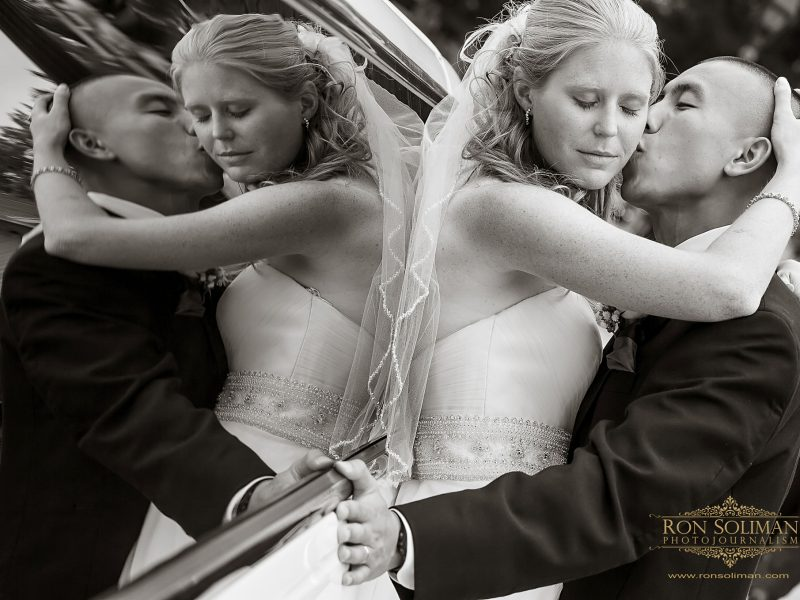 Wild Quail Golf and Country Club Wedding | Erin + David