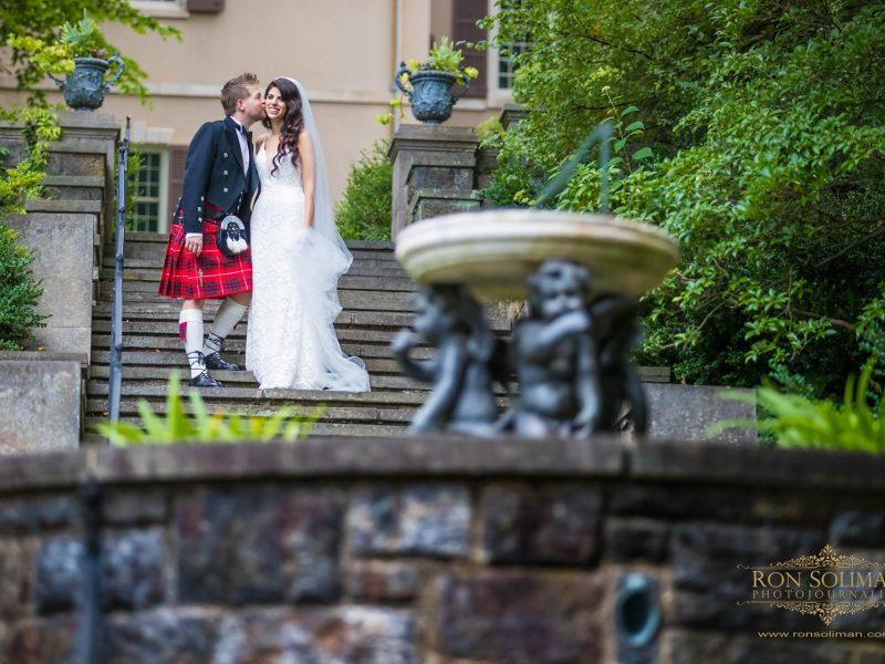 Winterthur Wedding | Lacey + Aaron