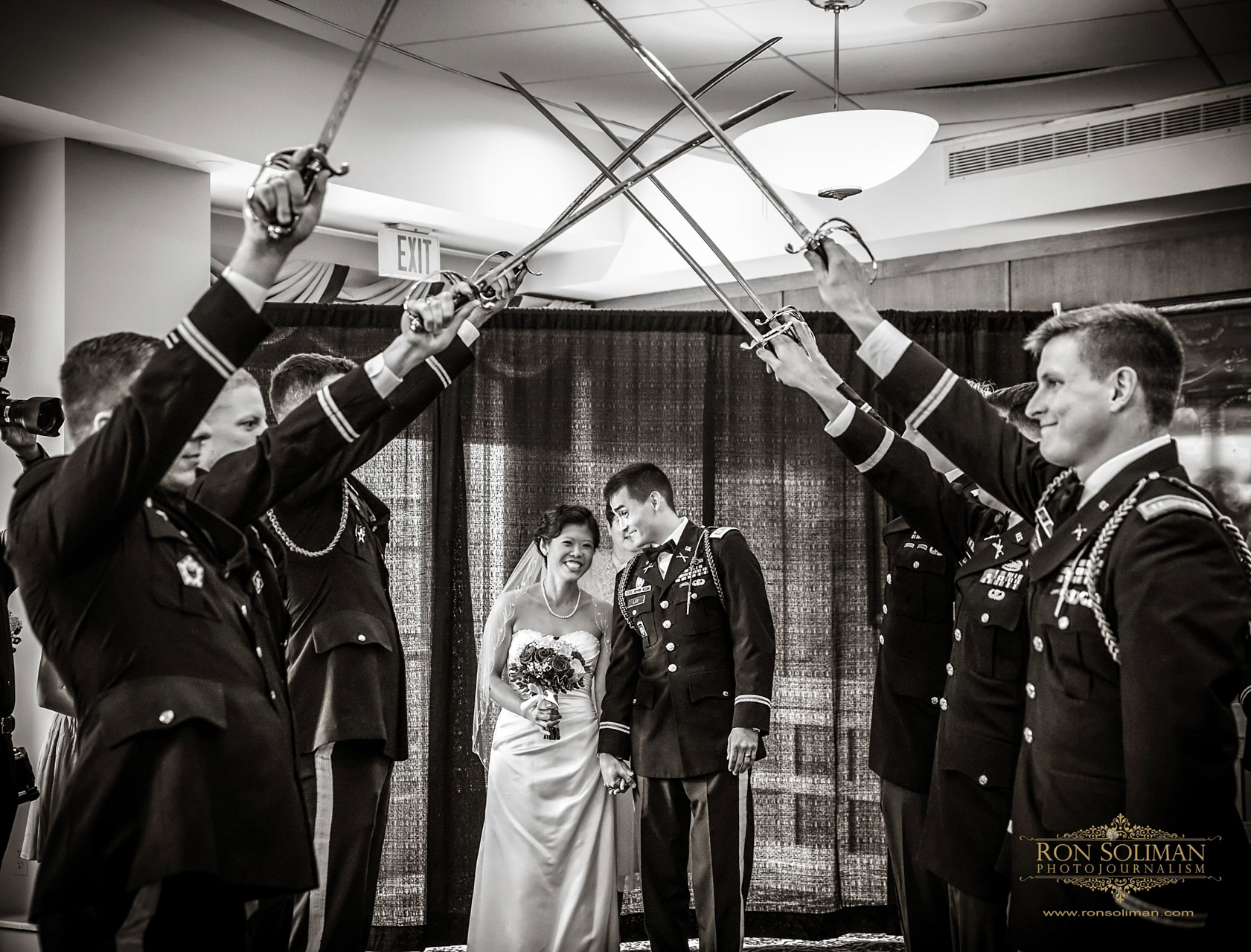 West Point New York Wedding 4