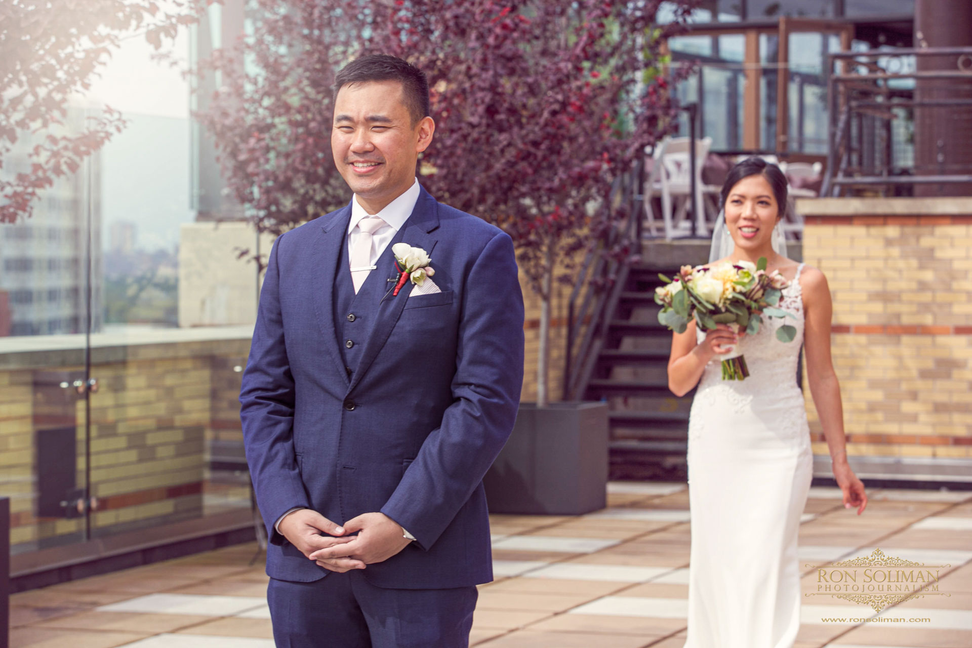 Brooklyn Bridge Park Wedding 11