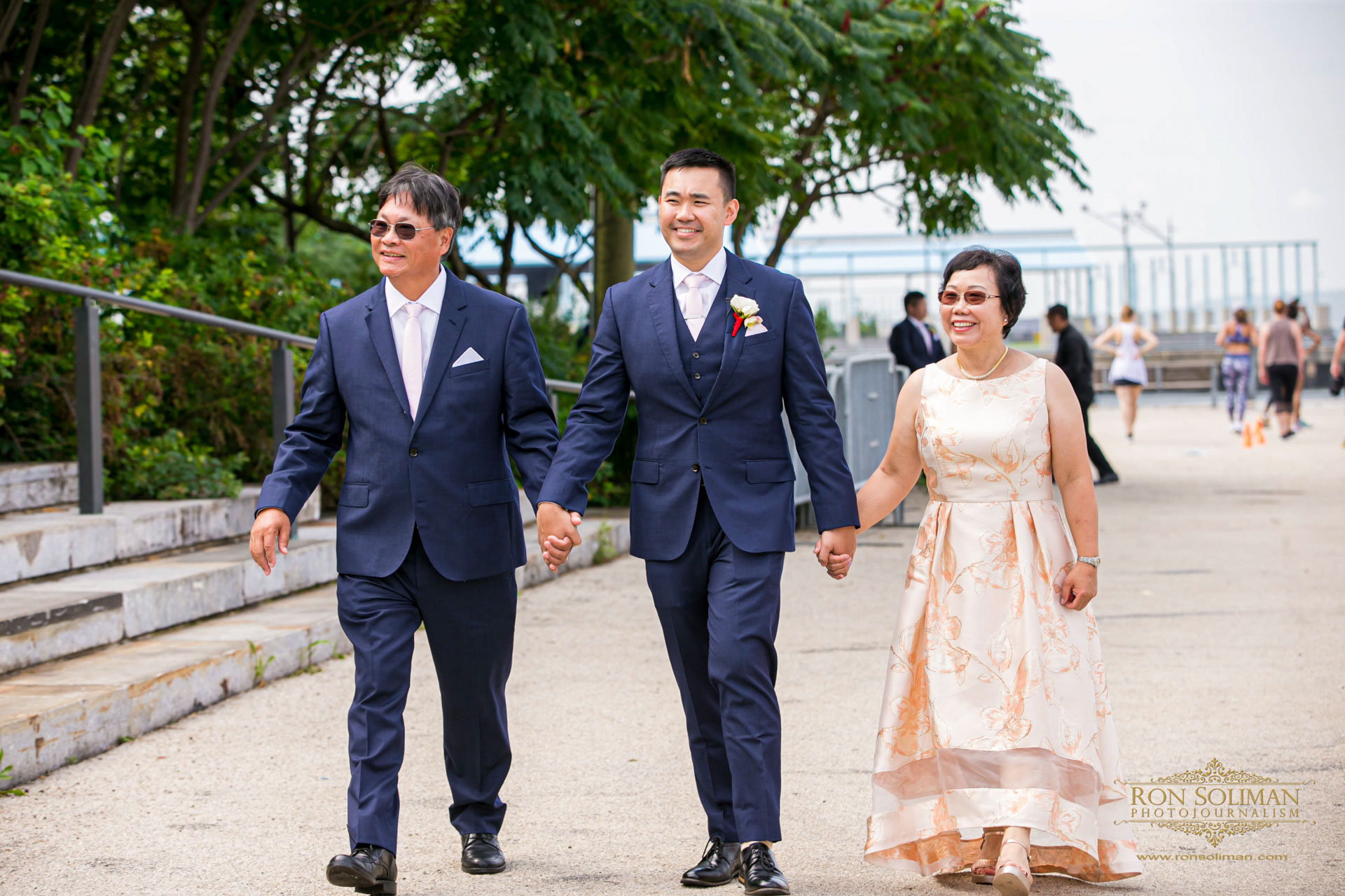 Brooklyn Bridge Park Wedding 15