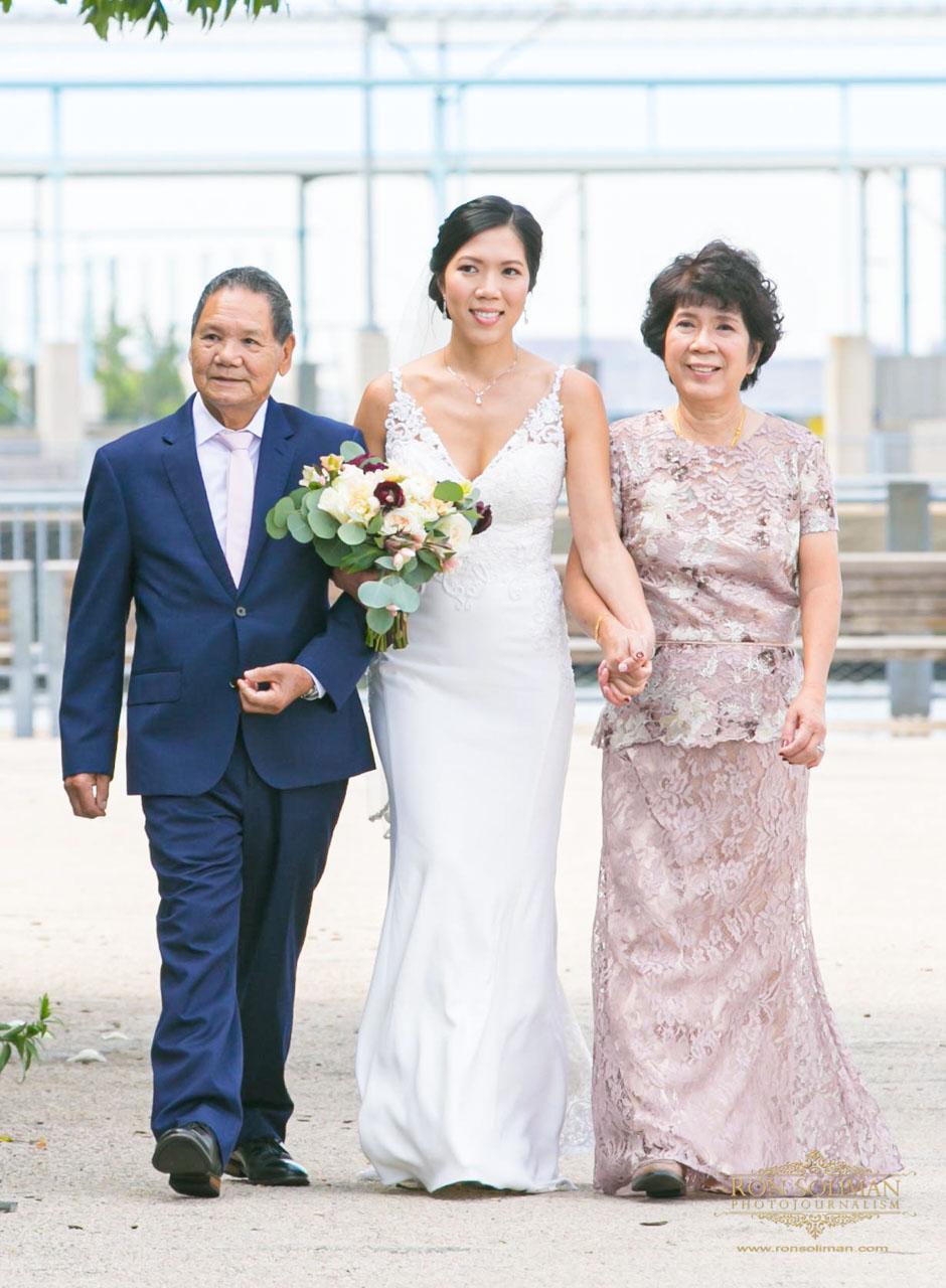 Brooklyn Bridge Park Wedding 17