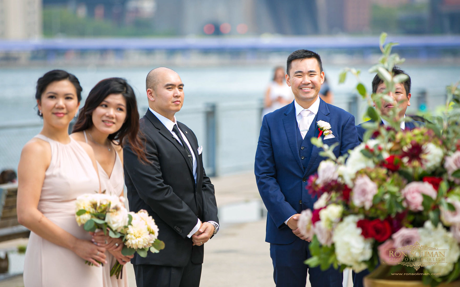 Brooklyn Bridge Park Wedding 18