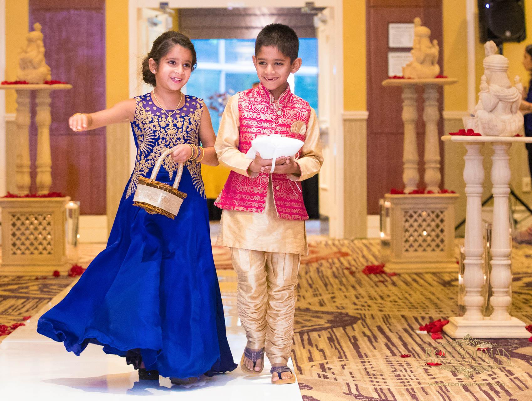 DoubleTree by Hilton Somerset Hotel Wedding 18