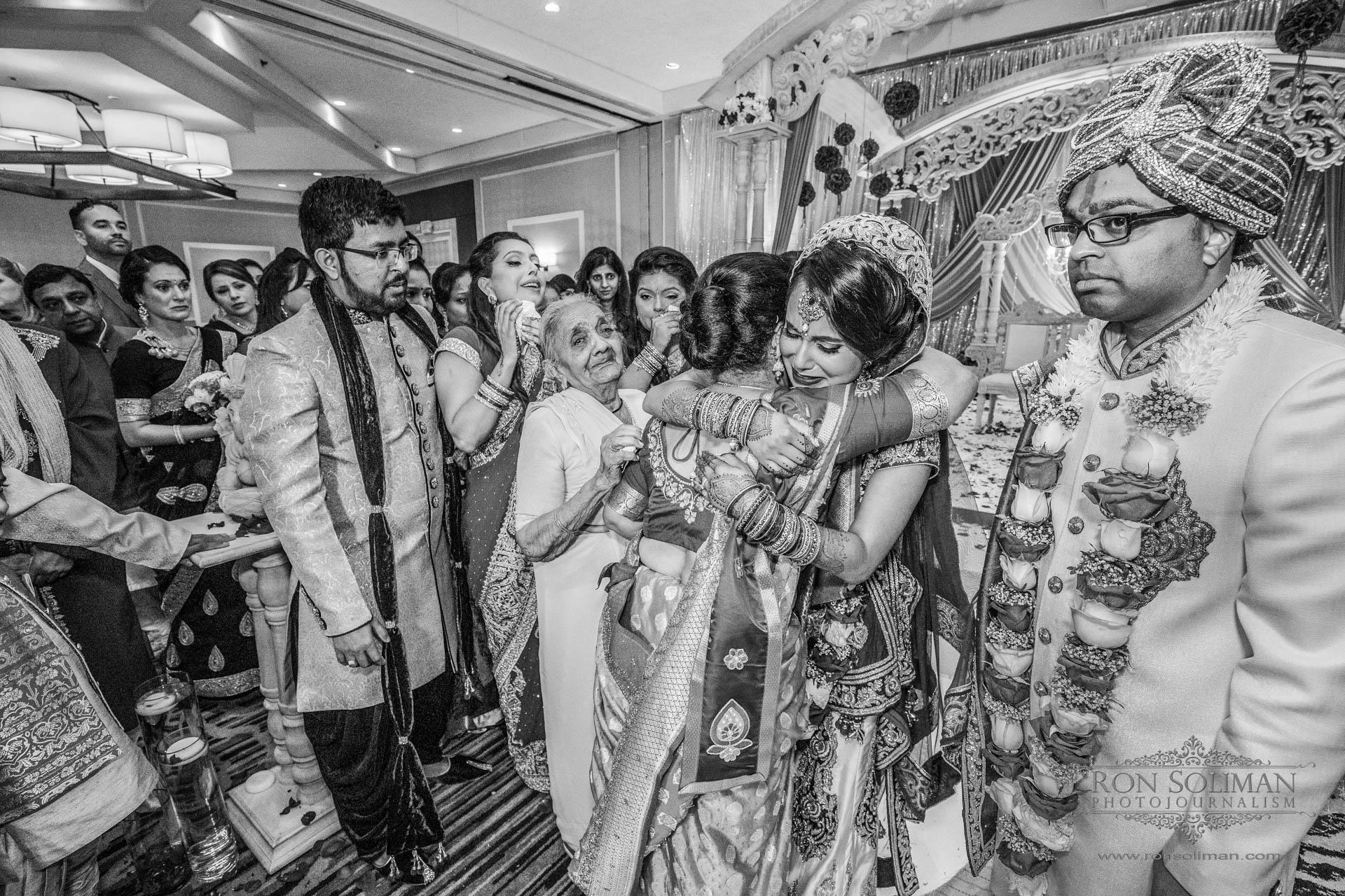 DoubleTree by Hilton Somerset Hotel Wedding 23