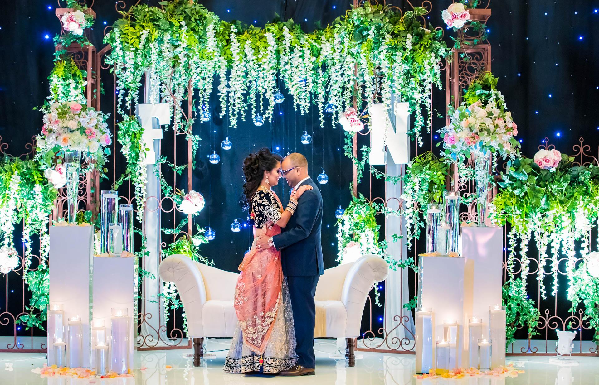DoubleTree by Hilton Somerset Hotel Wedding 30