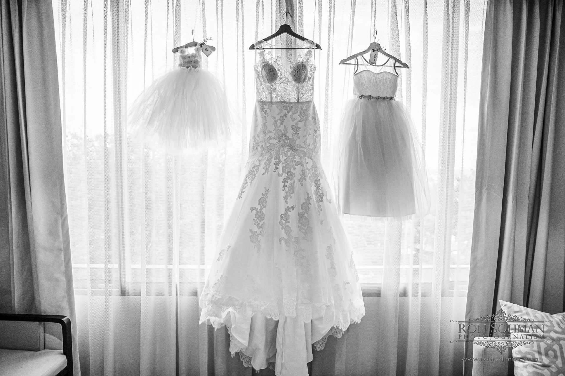Embajador Hotel Wedding 1