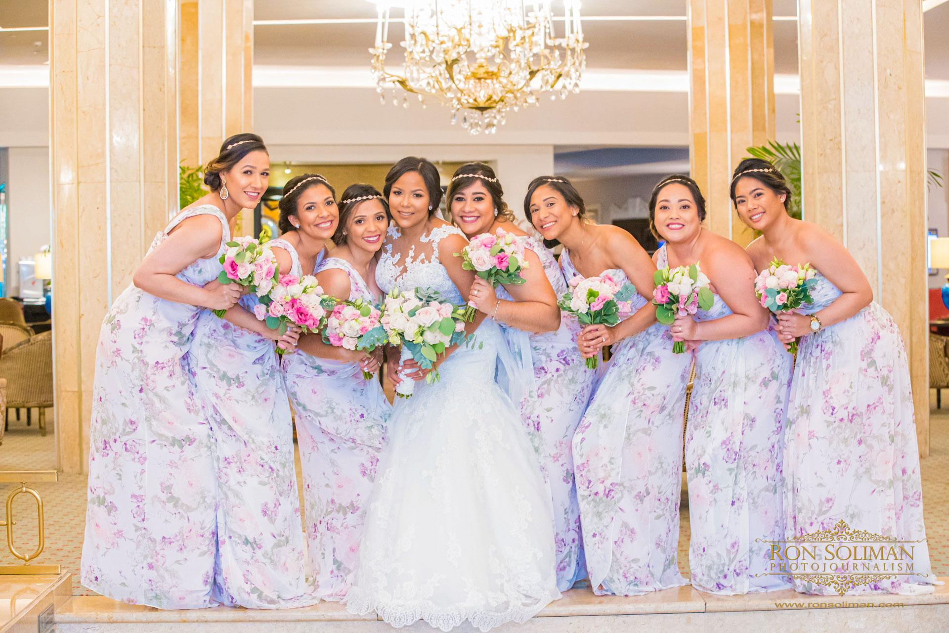 Embajador Hotel Wedding 14