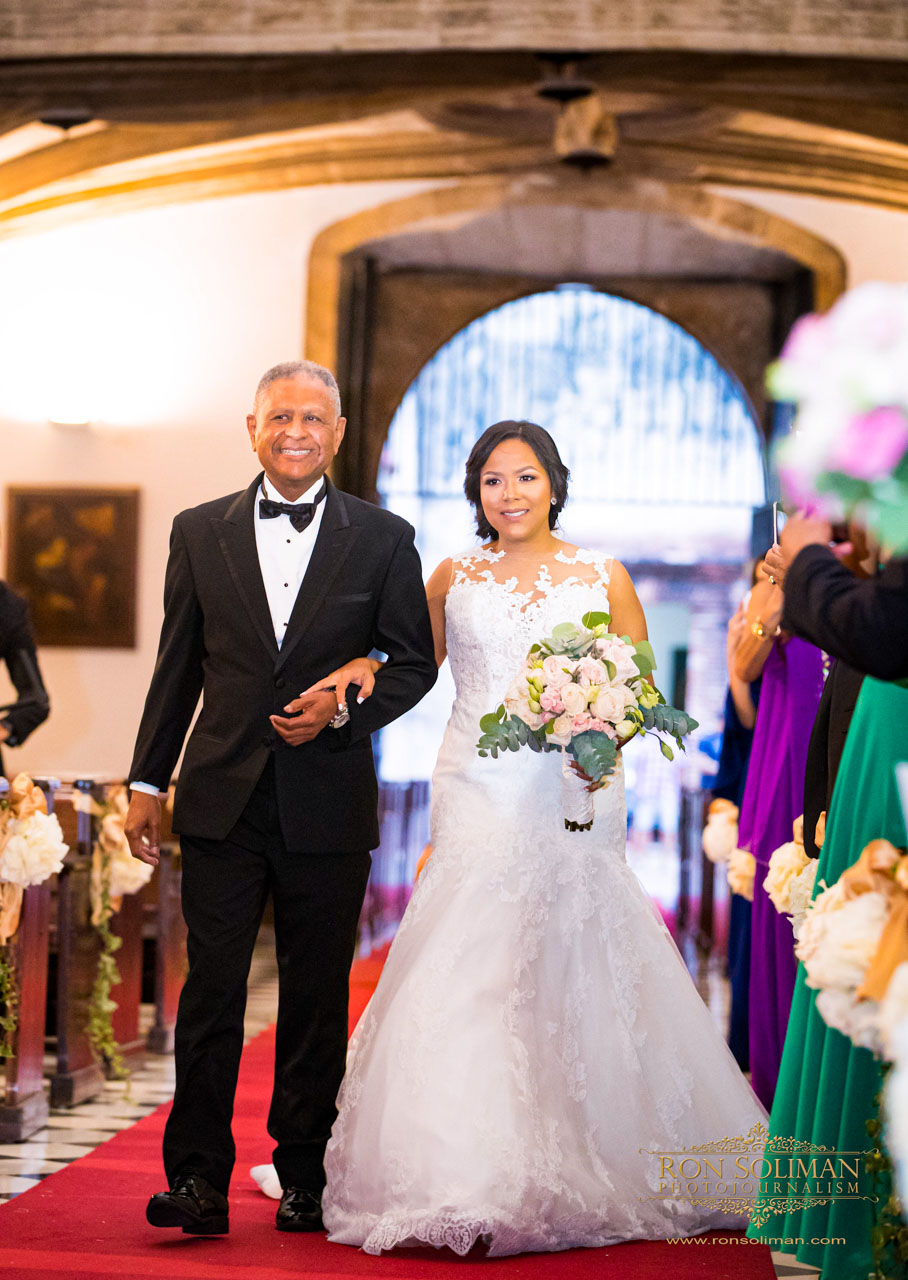 Embajador Hotel Wedding 16