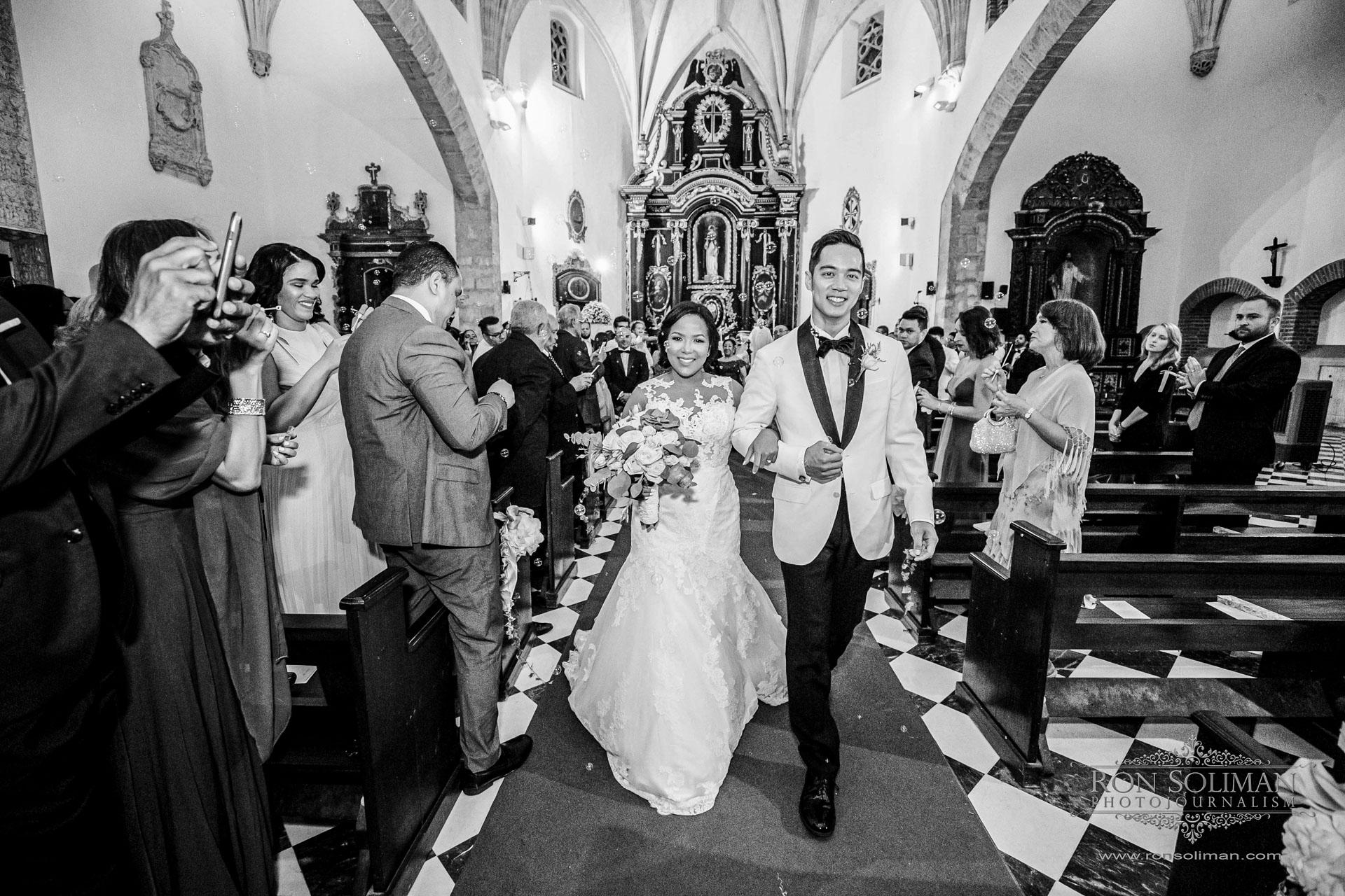 Embajador Hotel Wedding 21