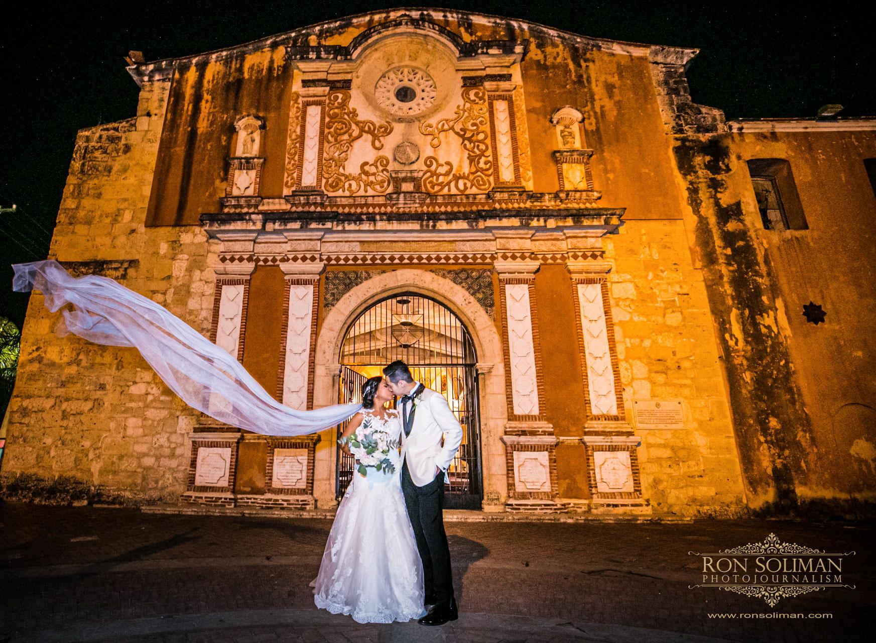 Embajador Hotel Wedding 22