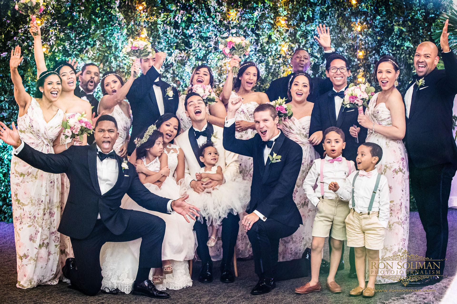 Embajador Hotel Wedding 23
