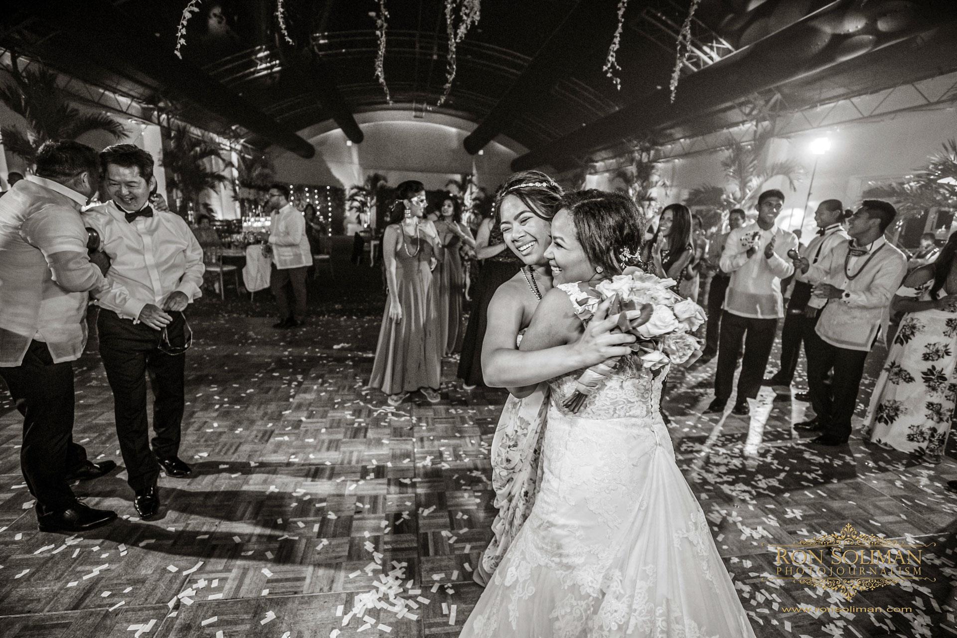 Embajador Hotel Wedding 30