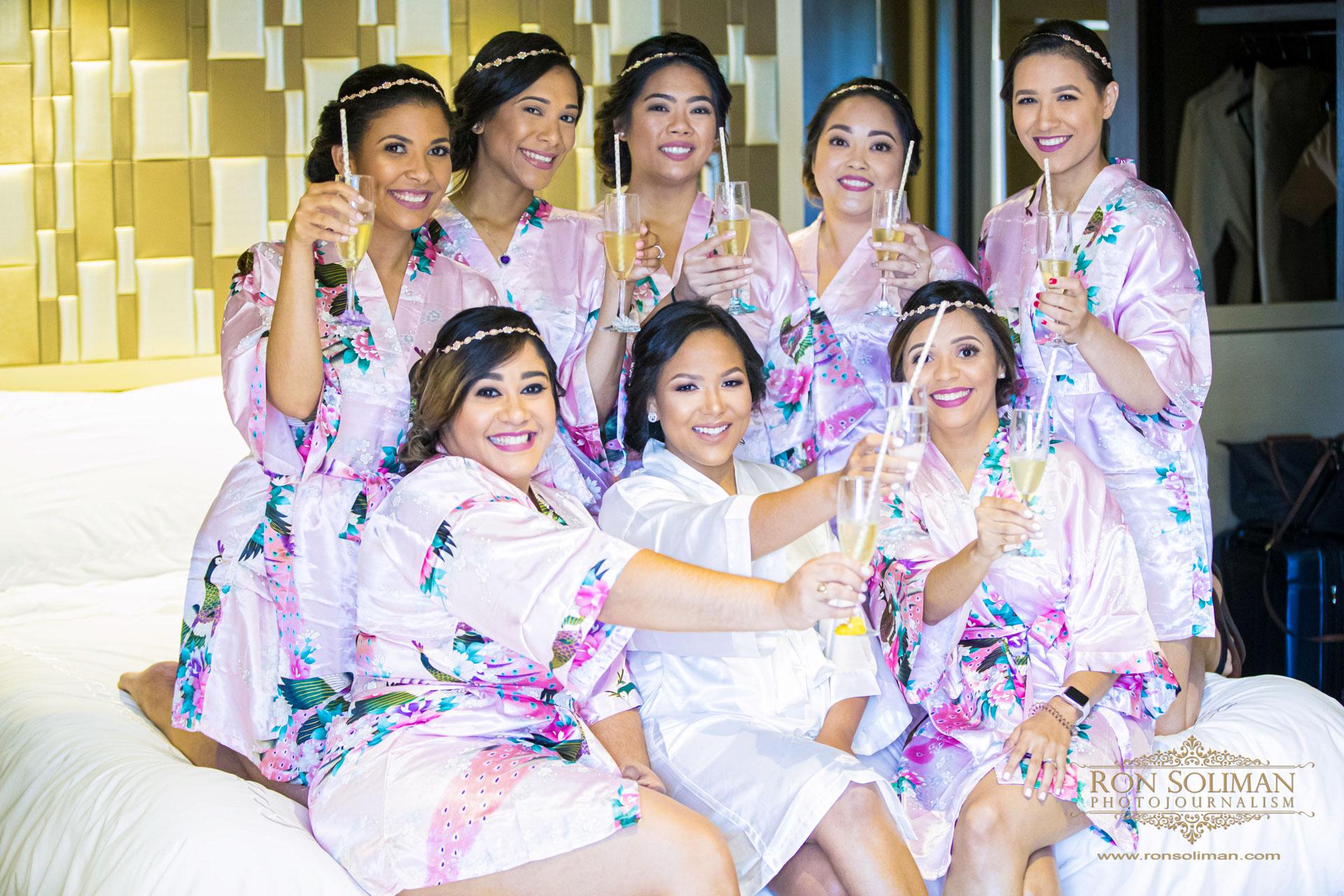 Embajador Hotel Wedding 7