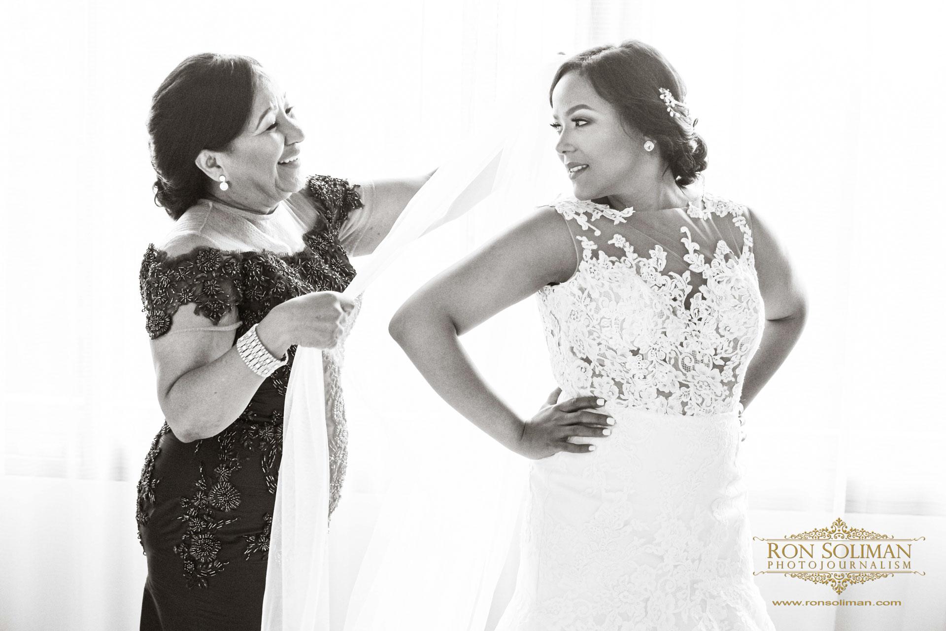 Embajador Hotel Wedding 8