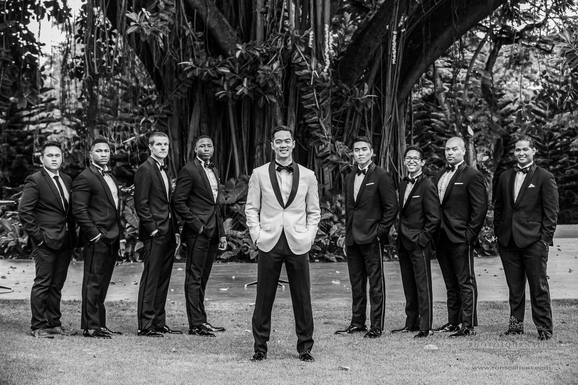 Embajador Hotel Wedding 9