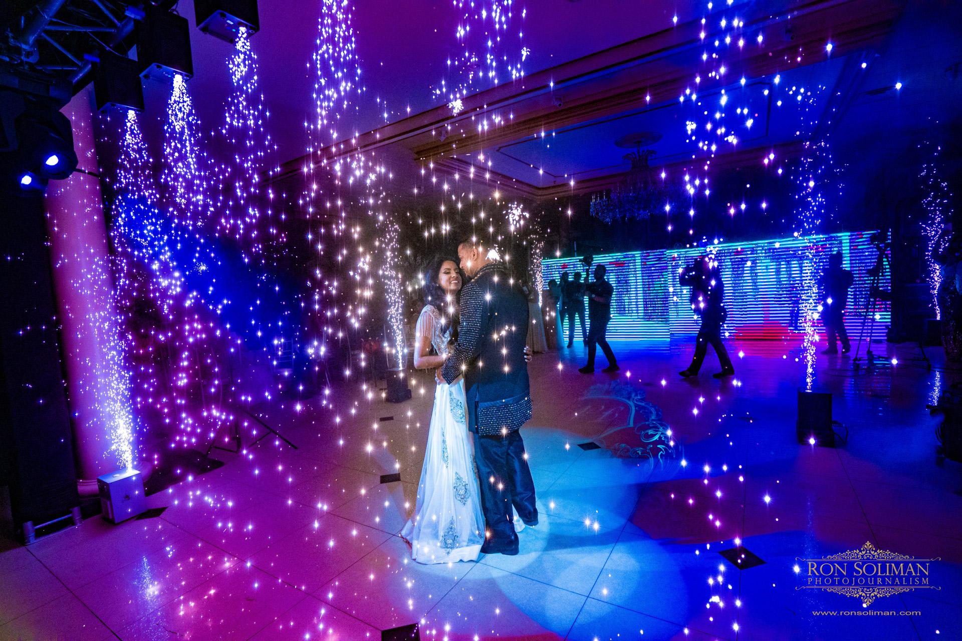 Greentree Country Club wedding 12