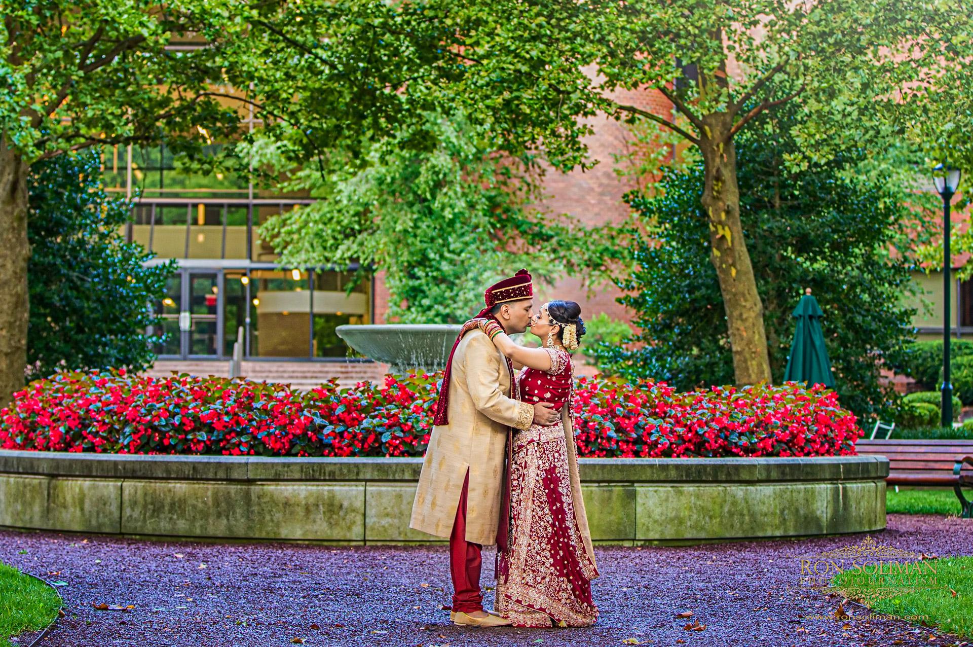 Hyatt Princeton Wedding 04