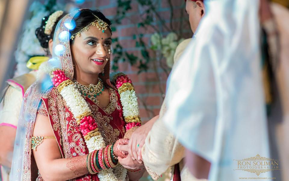 Hyatt Princeton Indian Wedding photos