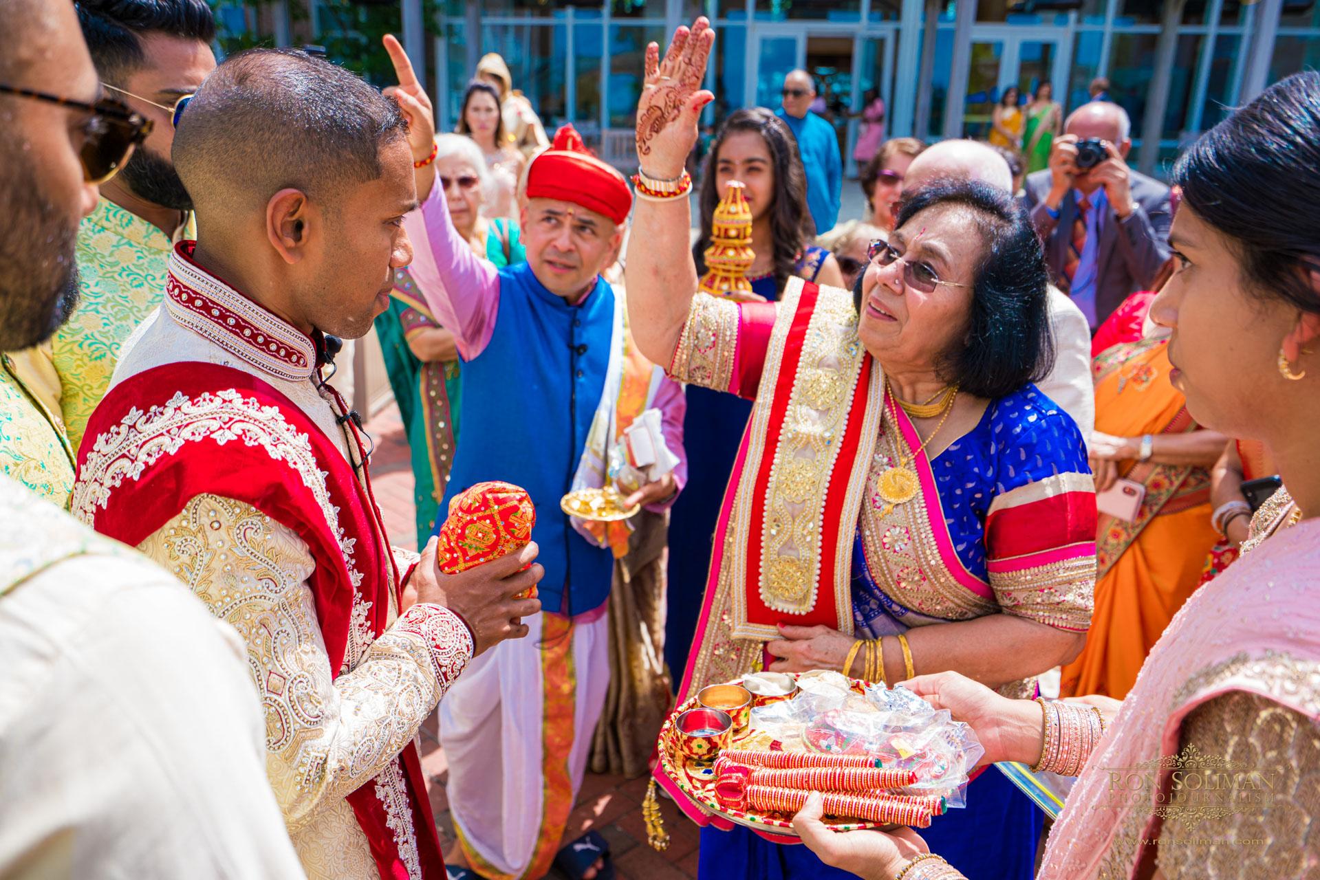 Hyatt Regency Chesapeake Bay Wedding 17