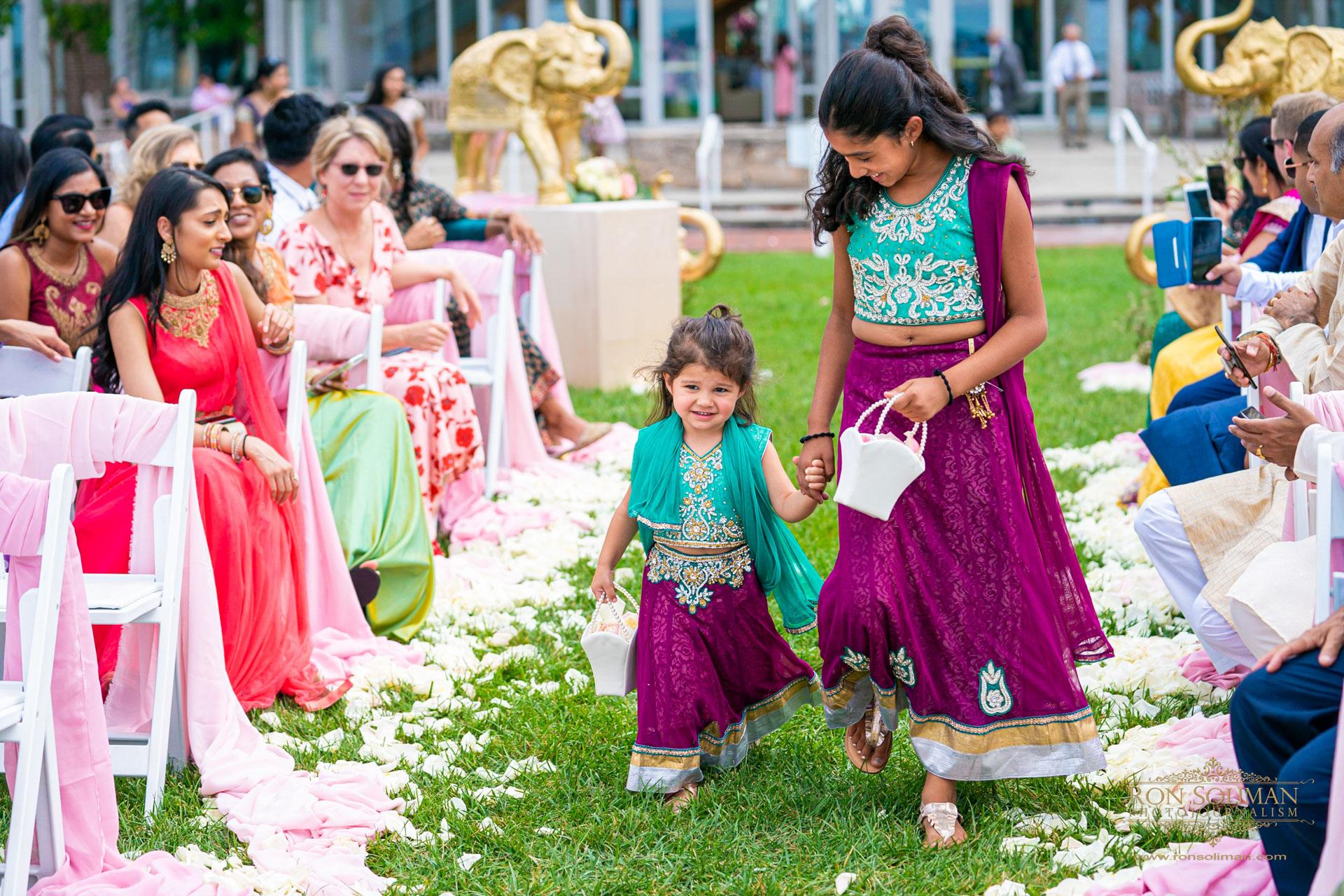 Hyatt Regency Chesapeake Bay Wedding 18