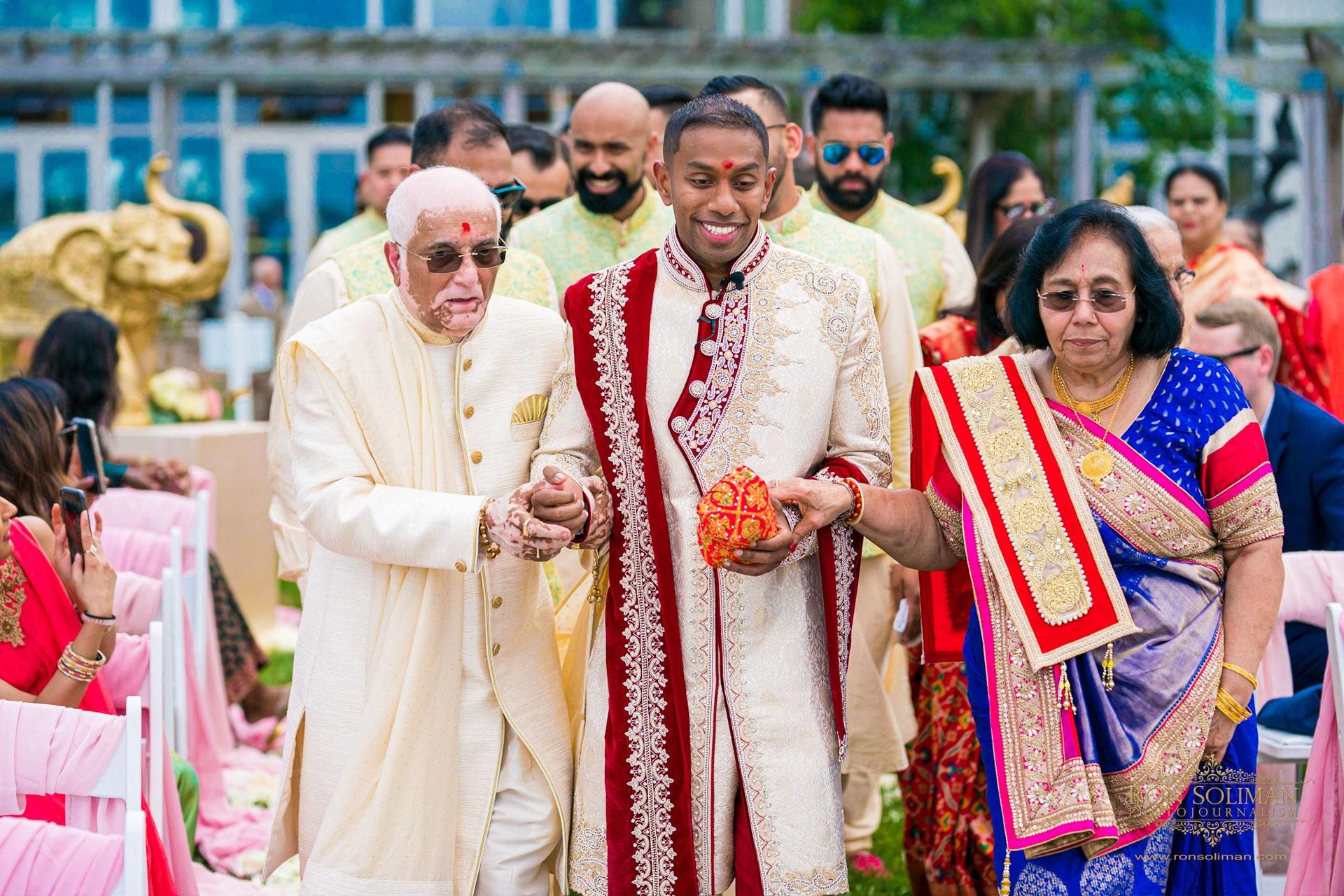Hyatt Regency Chesapeake Bay Wedding 19