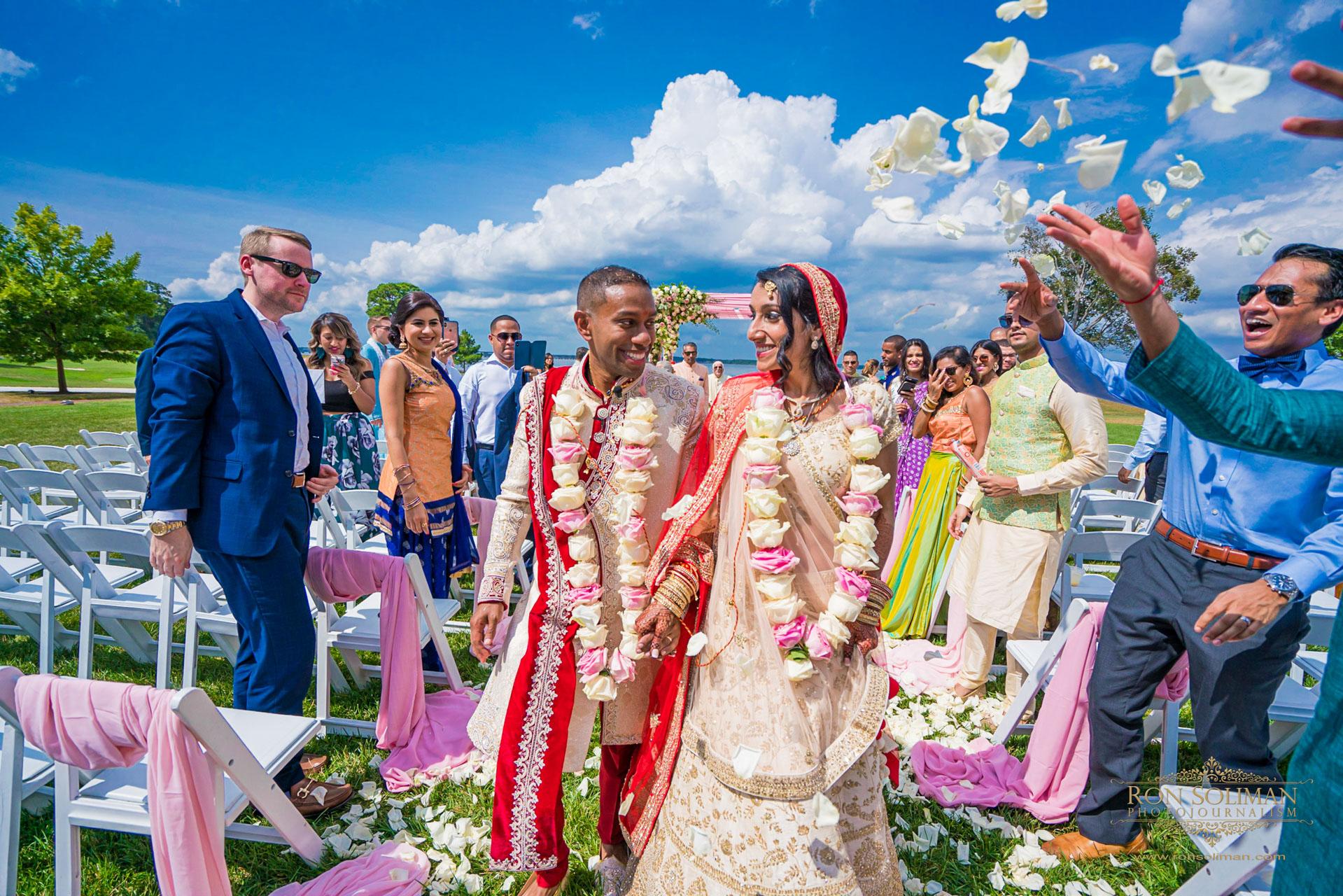 Hyatt Regency Chesapeake Bay Wedding 26