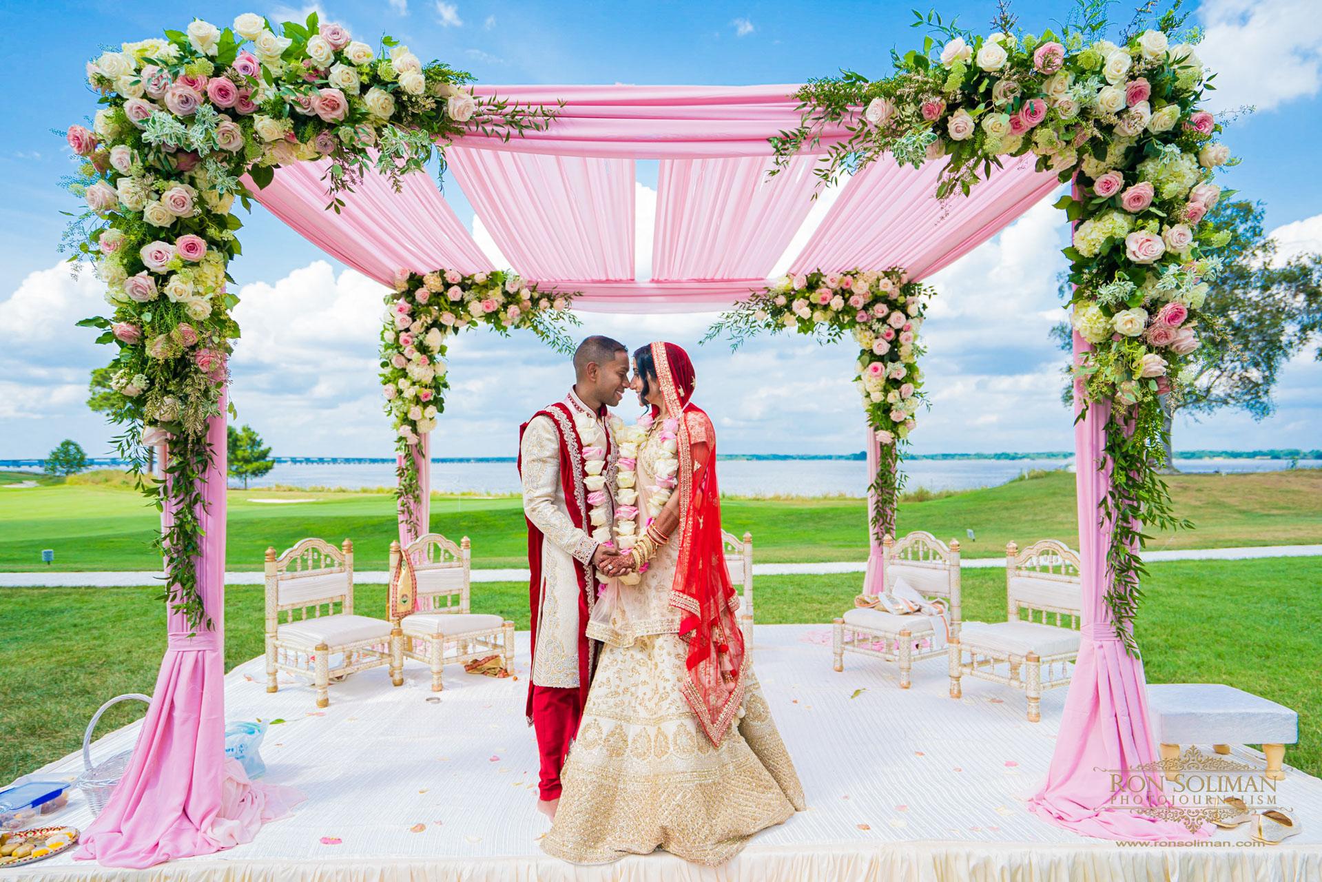 Hyatt Regency Chesapeake Bay Wedding 29