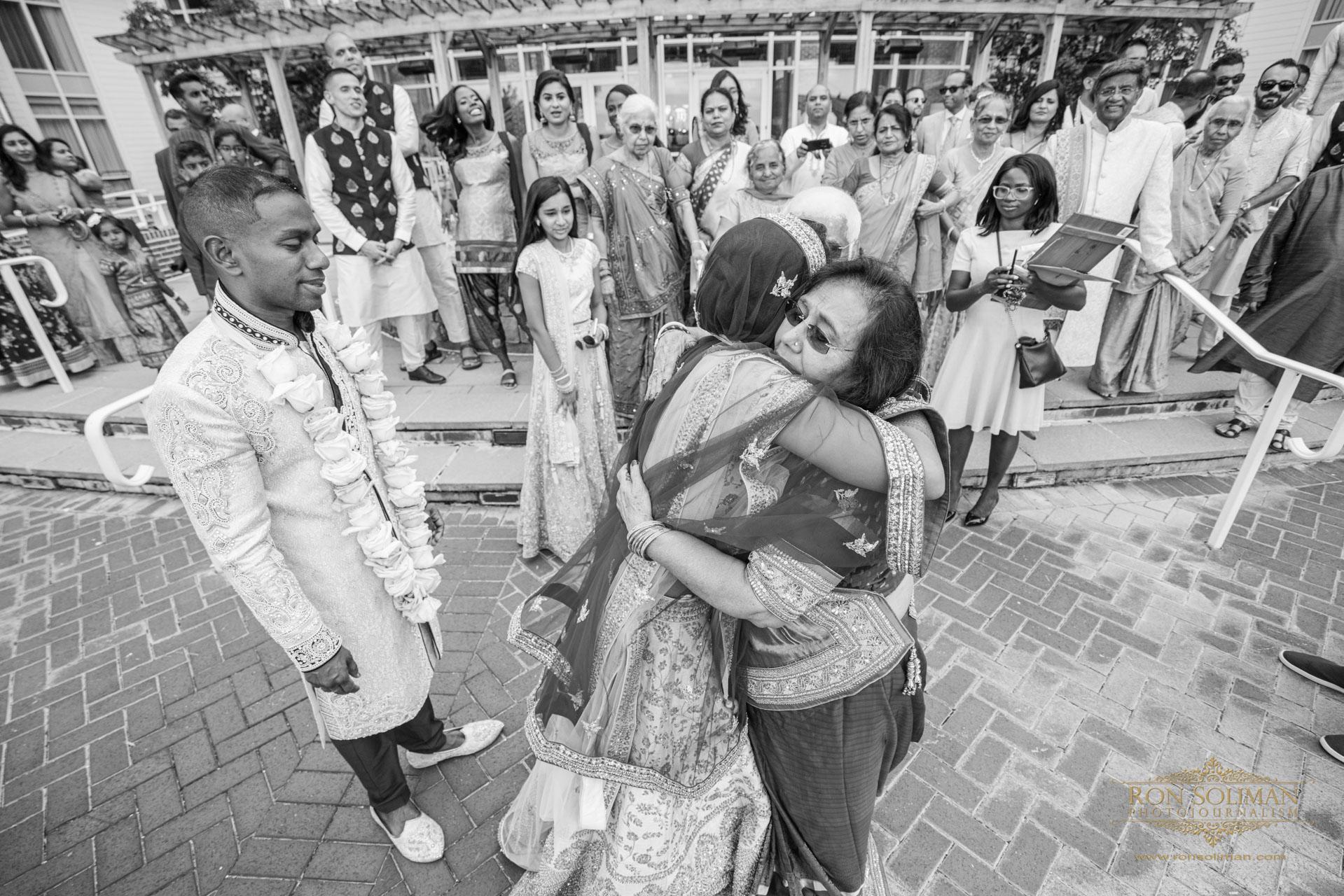 Hyatt Regency Chesapeake Bay Wedding 30