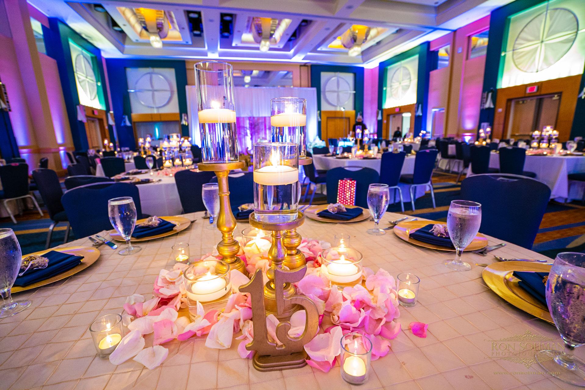 Hyatt Regency Chesapeake Bay Wedding 32