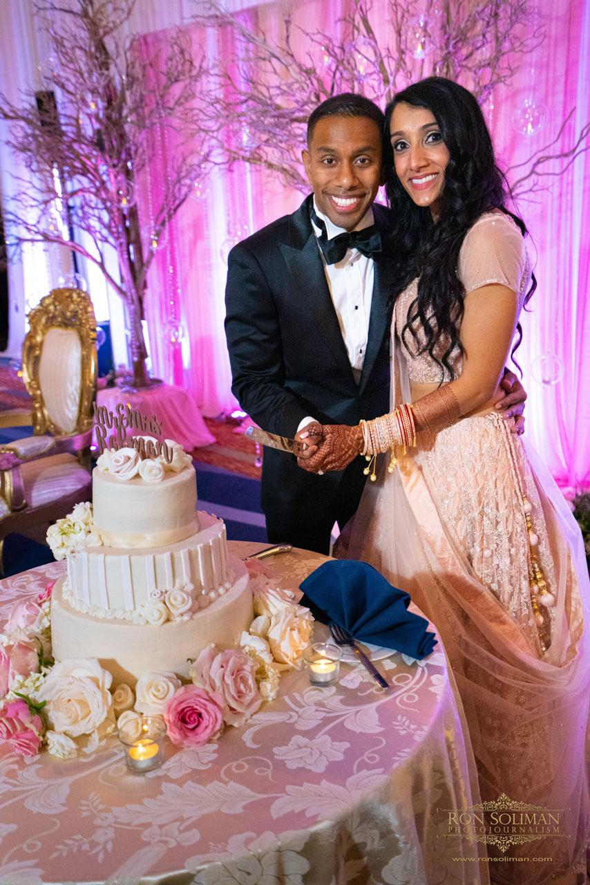 Hyatt Regency Chesapeake Bay Wedding 40
